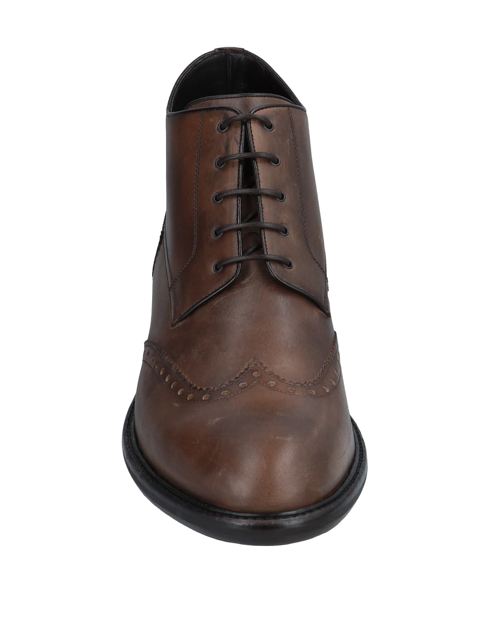A.Testoni Stiefelette Herren  Schuhe 11543757IQ Gute Qualität beliebte Schuhe  449a71
