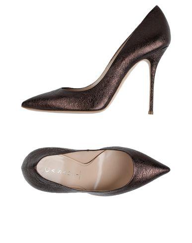 Descuento por tiempo limitado Edelman Zapato De Salón Sam Edelman limitado Mujer - Salones Sam Edelman- 11469645FR Café ffa087