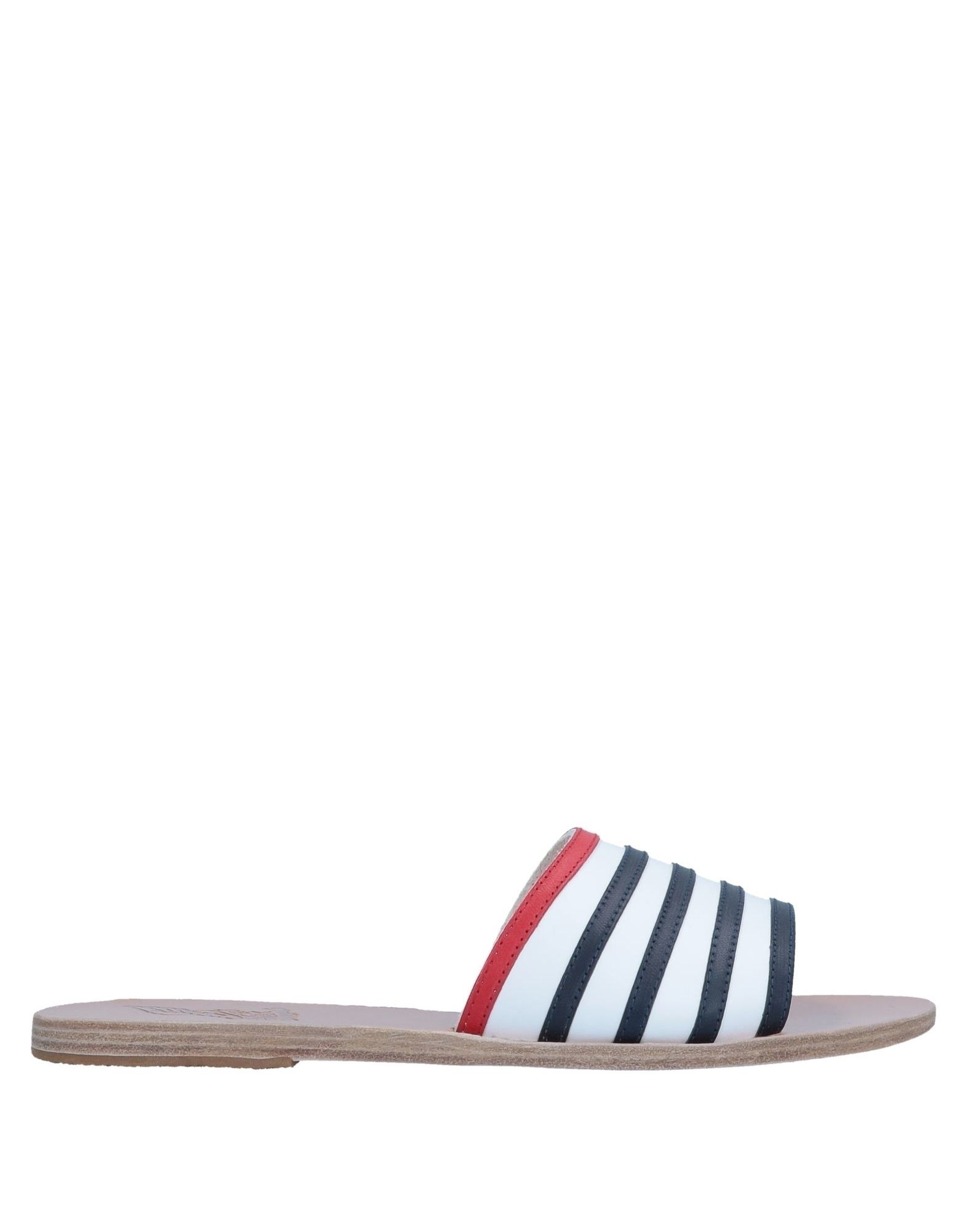 Sandali Ancient Greek Sandals Sandals Greek Donna - 11543778EJ 083447