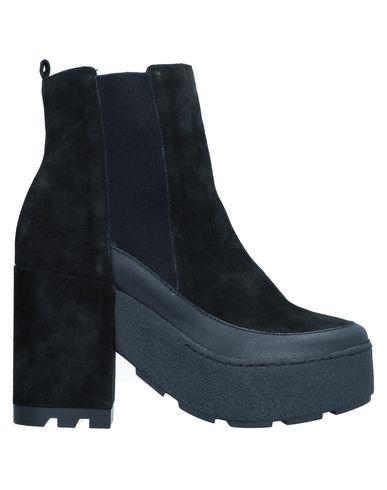 Los últimos zapatos de hombre y Matiē mujer Botas Chelsea Vic Matiē y Mujer - Botas Chelsea Vic Matiē - 11543781QQ Negro 385ece