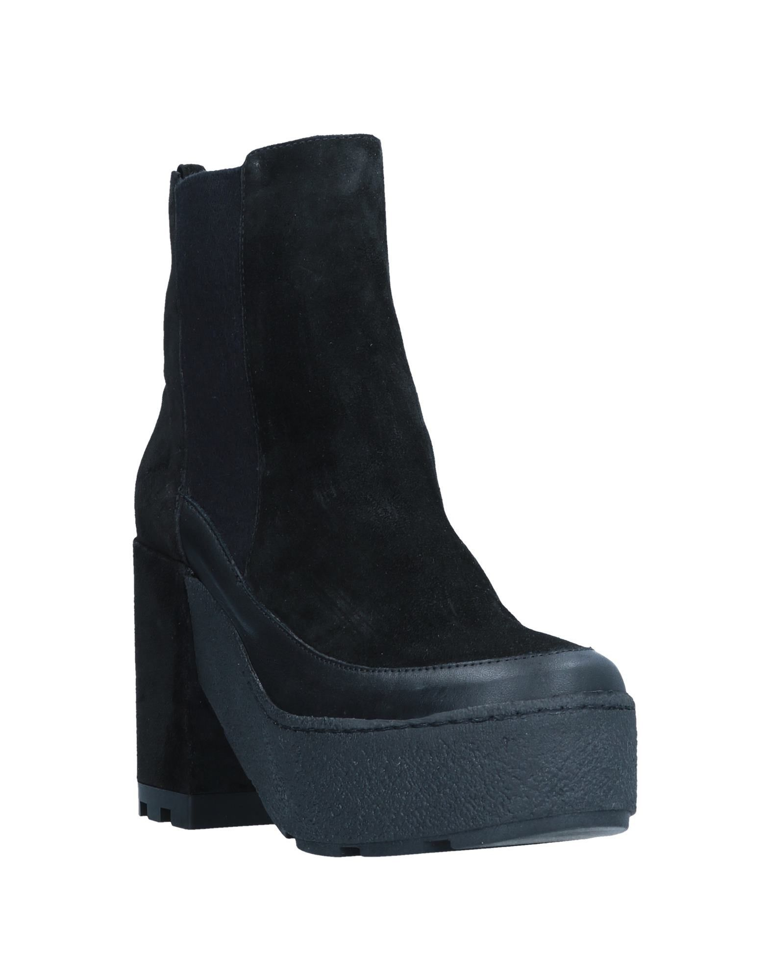 Stilvolle billige Schuhe Vic  Matiē Chelsea Boots Damen  Vic 11543781QQ b05311