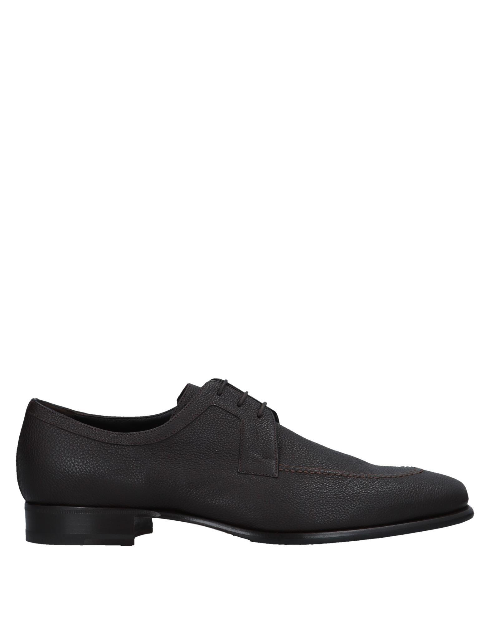 A.Testoni Schnürschuhe Herren  11543802CP Gute Qualität beliebte Schuhe