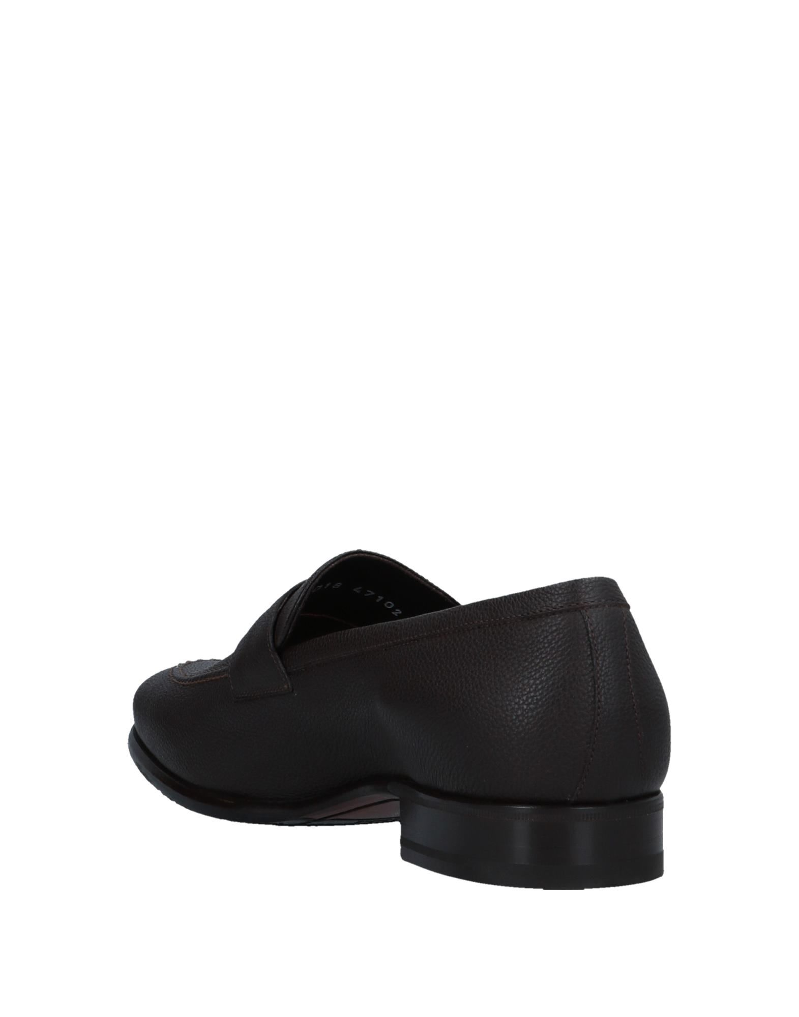 A.Testoni Mokassins Herren  11543810DE Gute Qualität Qualität Qualität beliebte Schuhe ceacaa