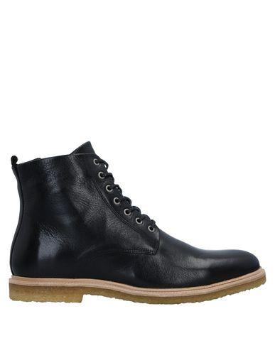 Zapatos con descuento Botín Royal Republiq Hombre - 11543813UL Botines Royal Republiq - 11543813UL - Negro 3ae921
