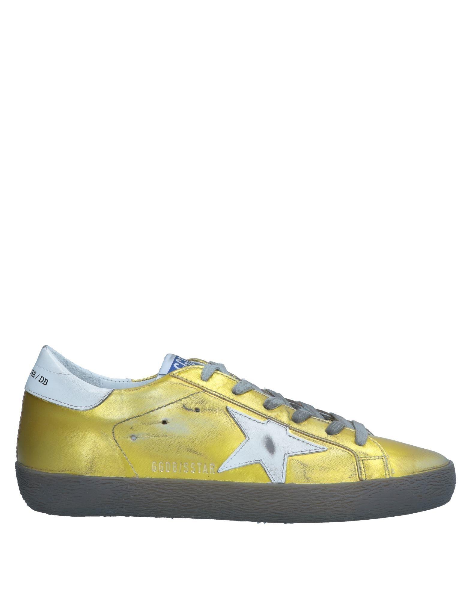 Stilvolle billige Schuhe Golden Goose Deluxe Brand Sneakers Damen  11543819XR