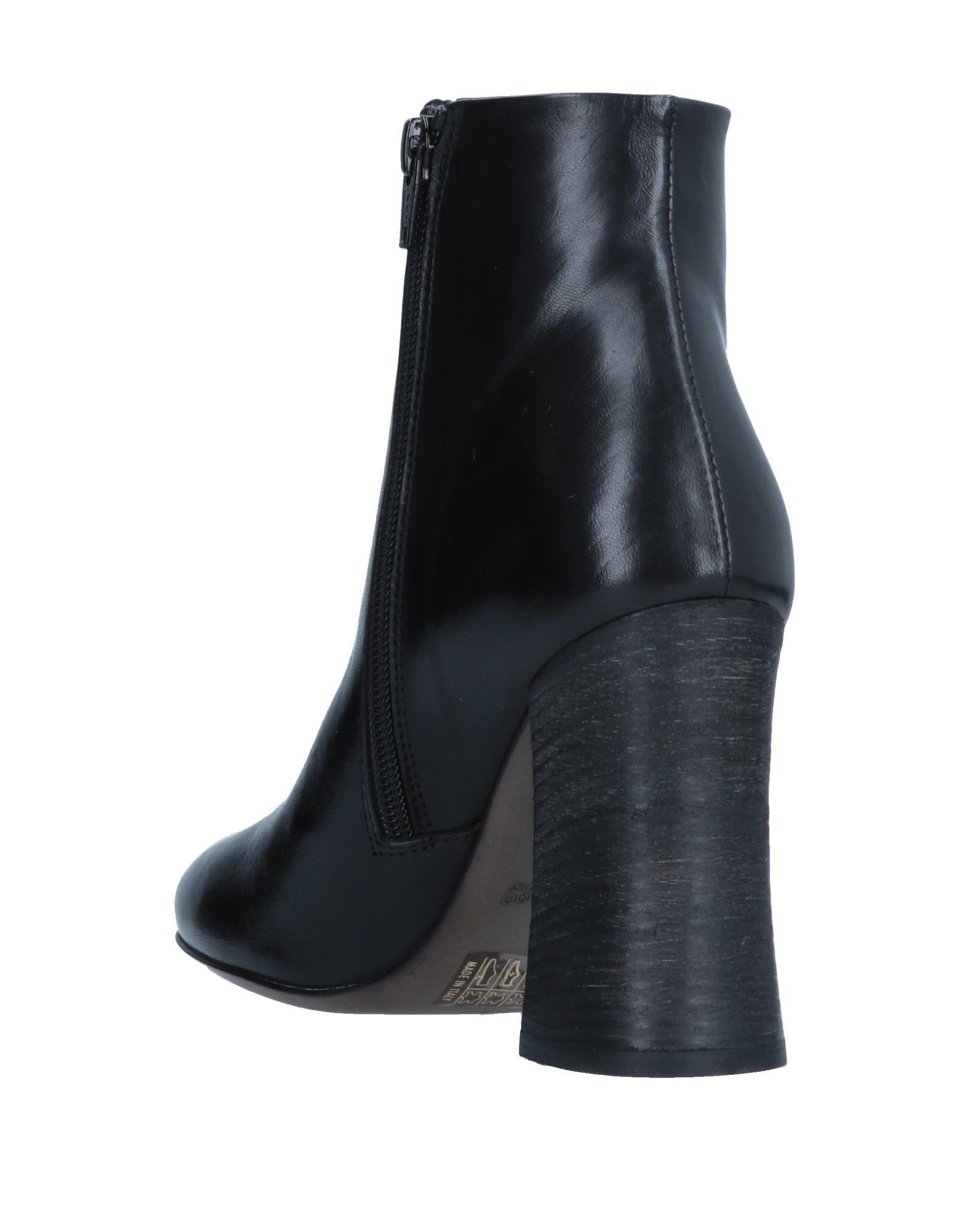 Stilvolle Fiorifrancesi billige Schuhe Fiorifrancesi Stilvolle Stiefelette Damen  11543826IL b13394