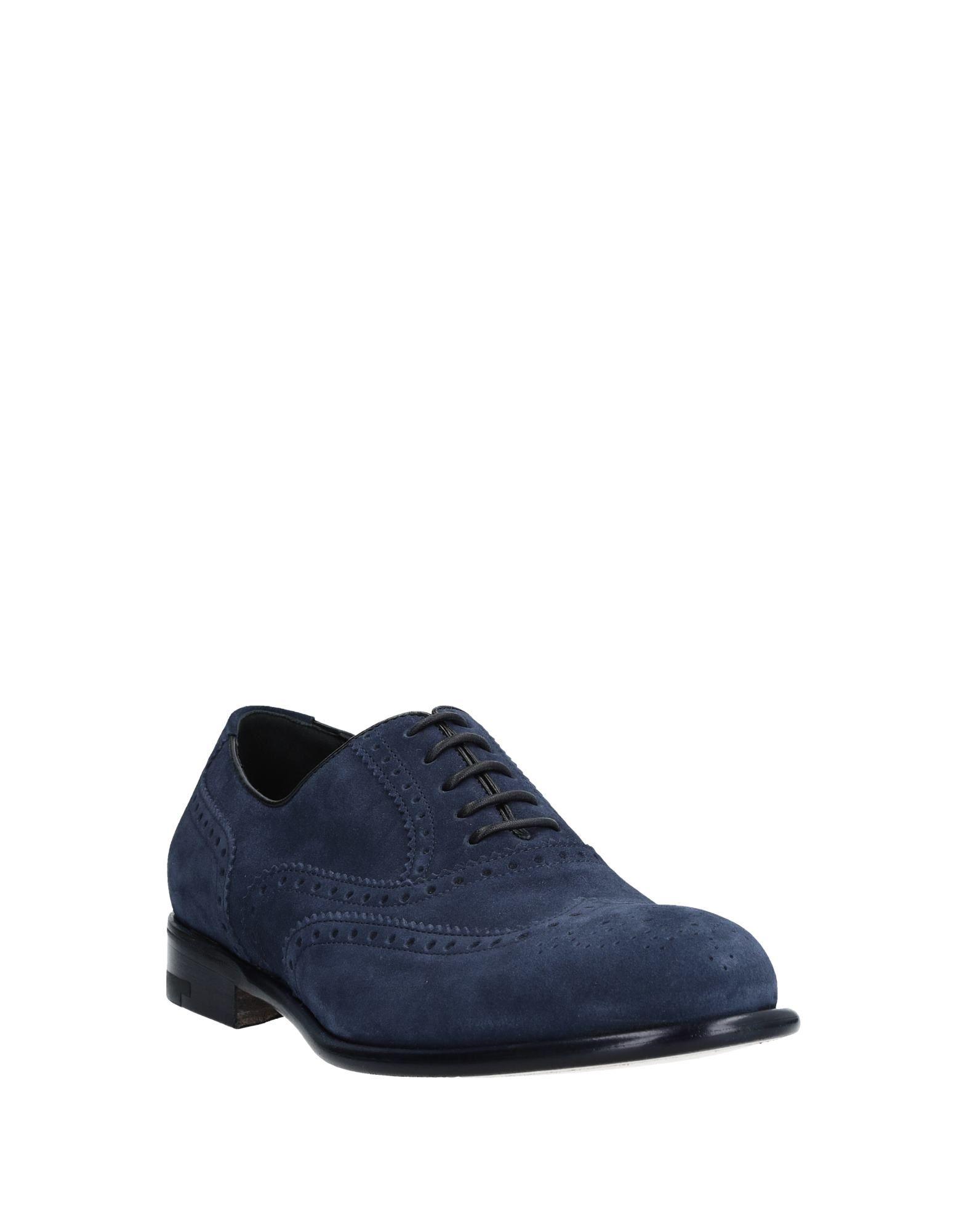 A.Testoni Schnürschuhe Herren  11543838NL Gute Qualität beliebte Schuhe