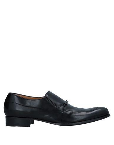 Zapatos con descuento Mocasín A.Testoni Hombre - Mocasines A.Testoni - 11543857IG Negro