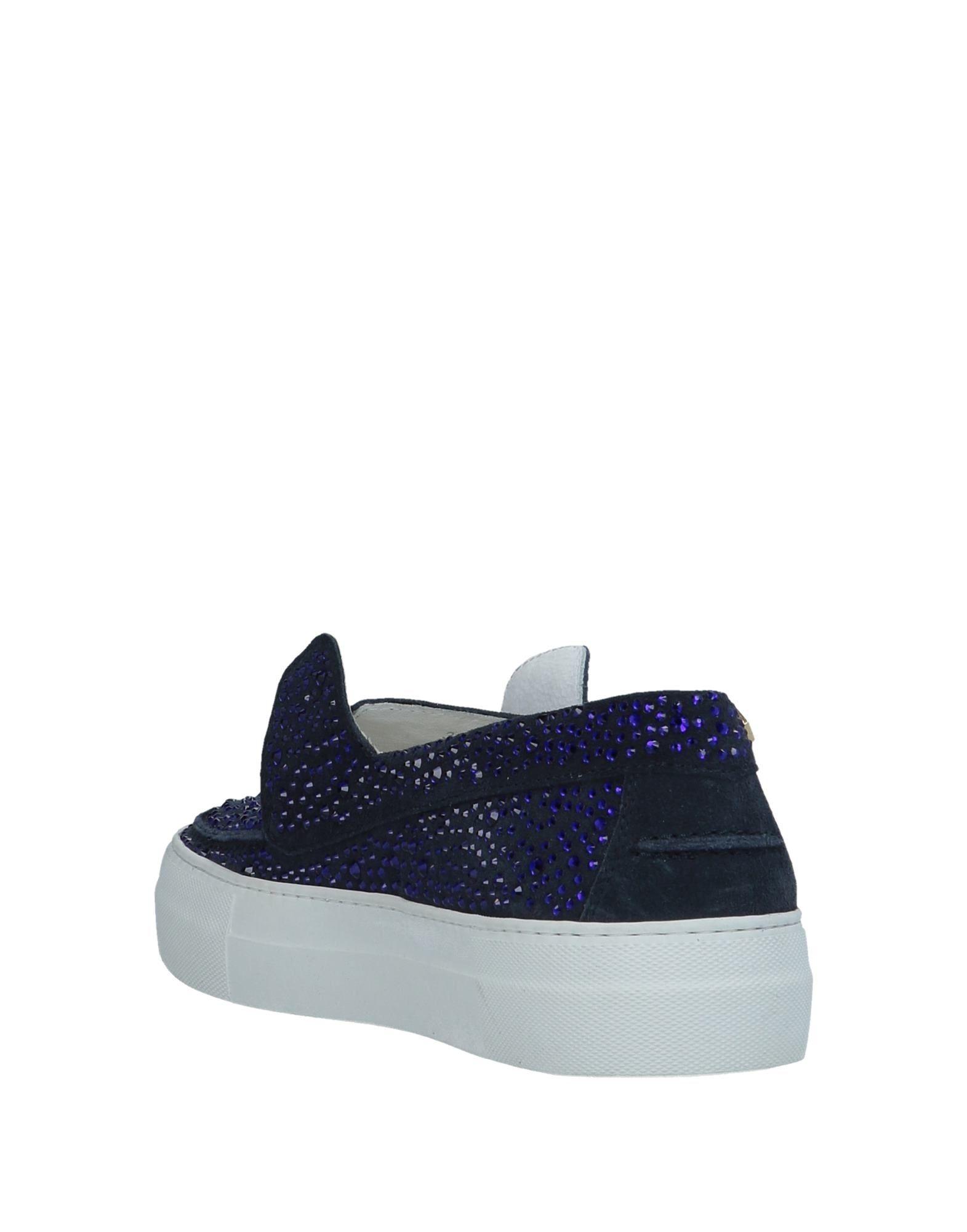 Philipp Plein Turnschuhes gut Damen 11543861LAGünstige gut Turnschuhes aussehende Schuhe af1276