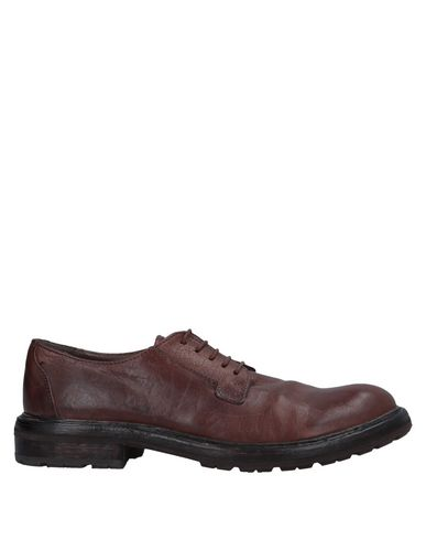 Zapatos con descuento Zapato De Cordones Moma Hombre - Zapatos De Cordones Moma - 11543868CH Cacao