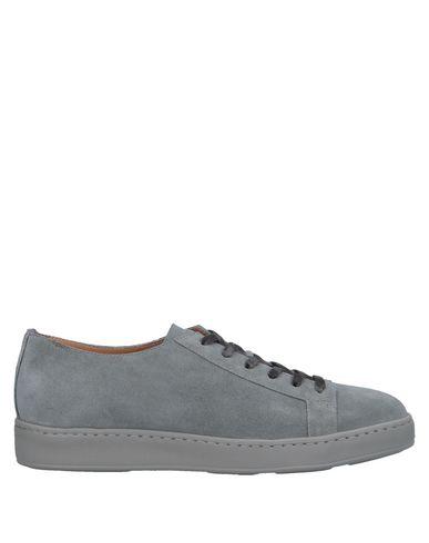 Los últimos zapatos de descuento para hombres y mujeres Zapatillas Santoni Mujer - Zapatillas Santoni   - 11543869OA Gris