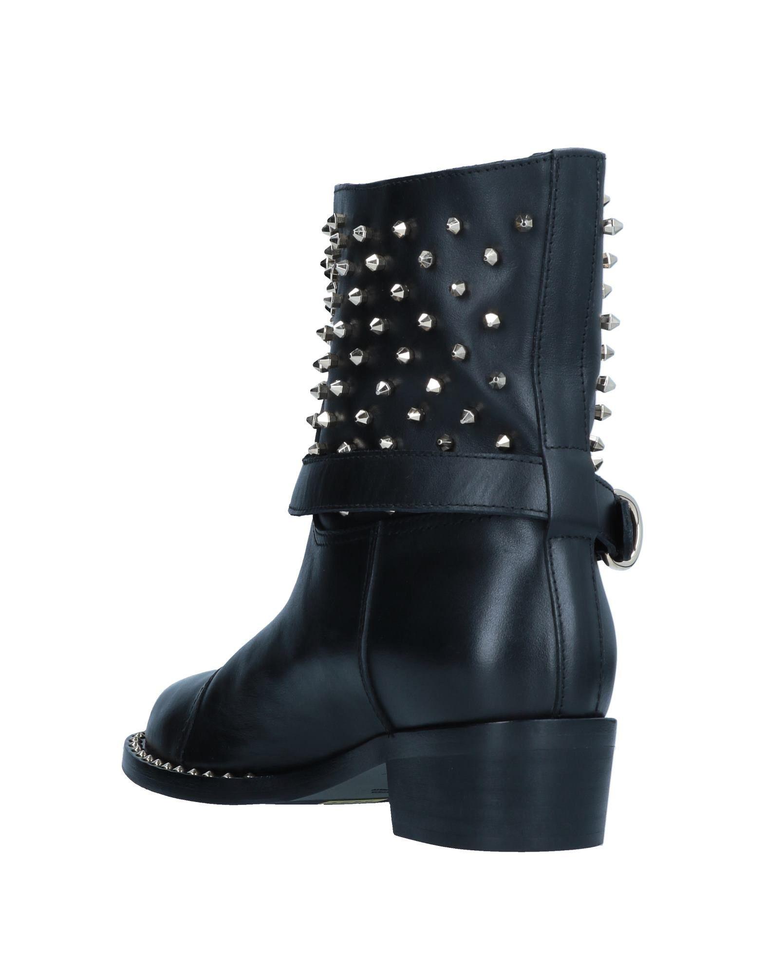 Philipp Plein 11543872AGGünstige Stiefelette Damen  11543872AGGünstige Plein gut aussehende Schuhe 32c90f