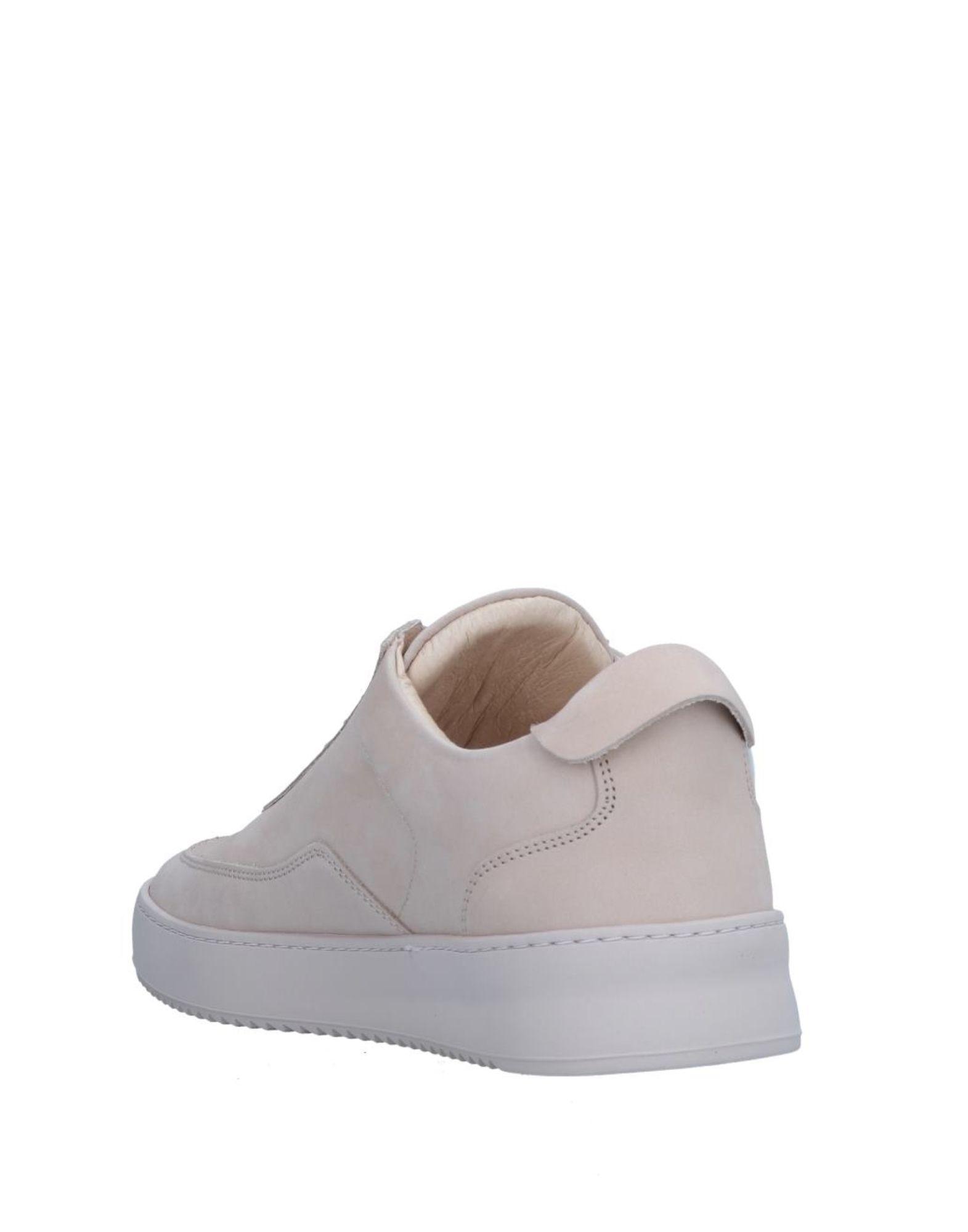 Gut um Sneakers billige Schuhe zu tragenFilling Pieces Sneakers um Damen  11543894PD 28334b