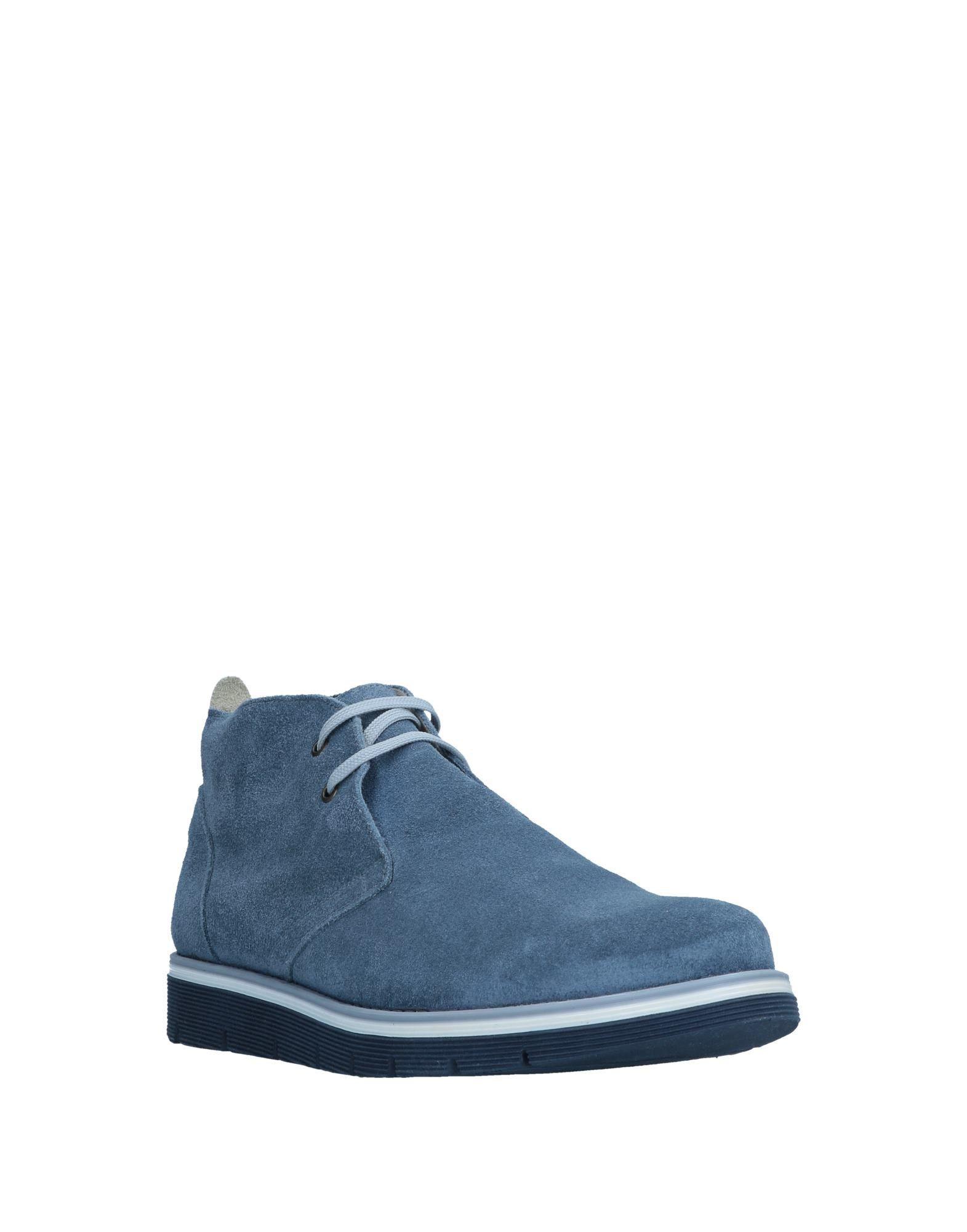 Rabatt echte Schuhe  Antonioni Milano Stiefelette Herren  Schuhe 11543907HH 29ce62