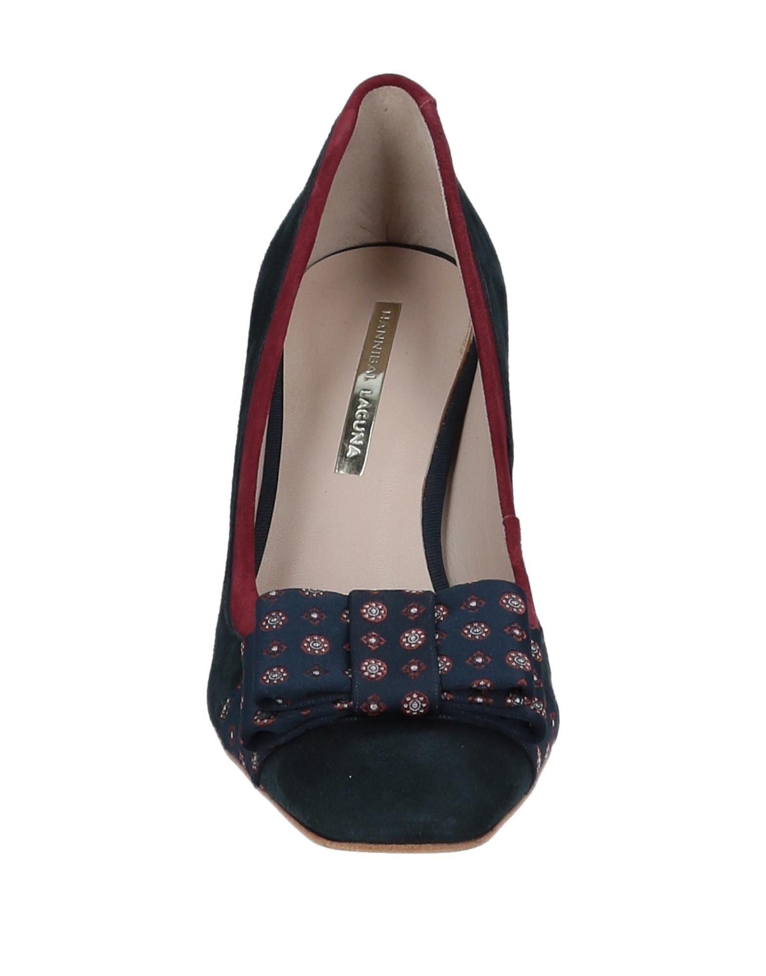 Hannibal Laguna Gute Pumps Damen  11543921QF Gute Laguna Qualität beliebte Schuhe b531f3