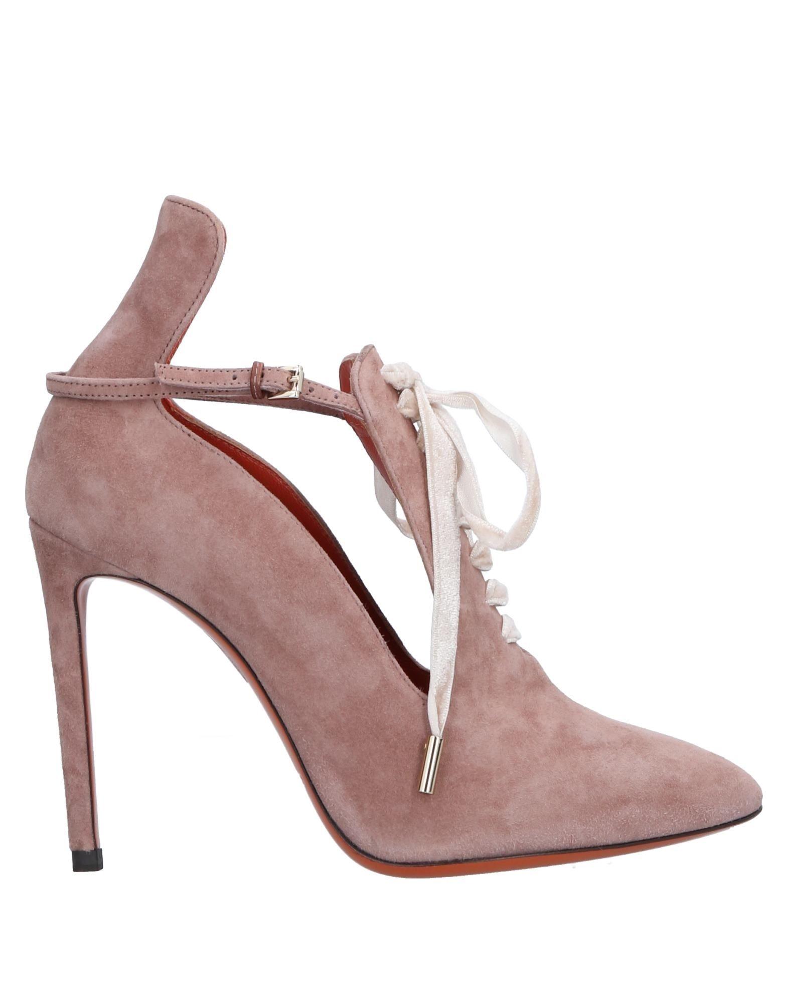 Santoni Stiefelette Damen  11543936GUGünstige gut aussehende Schuhe