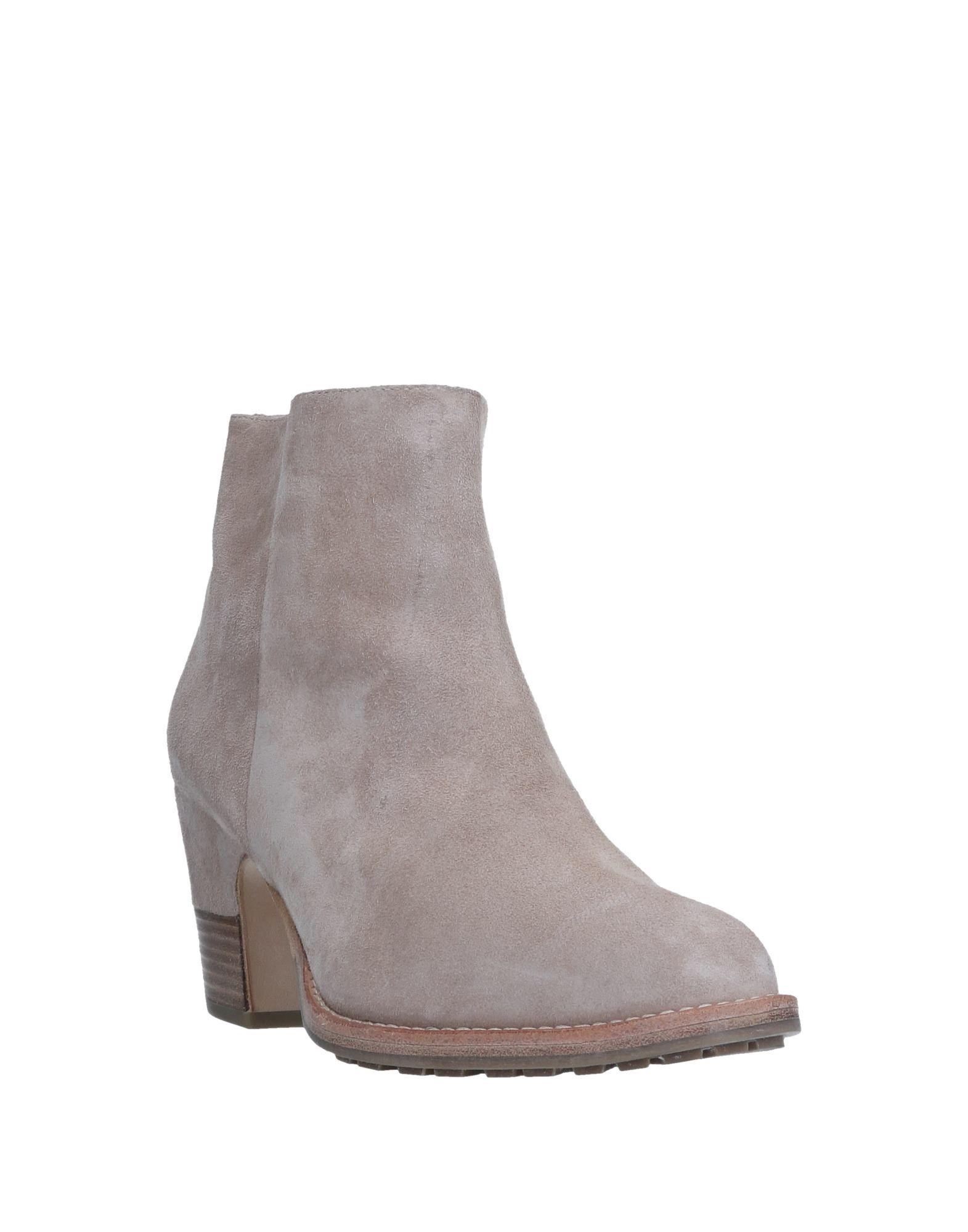 Stilvolle billige billige billige Schuhe Vic Matiē Stiefelette Damen  11543941GQ 14e609