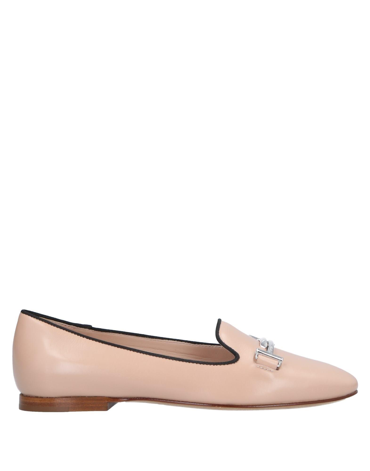 Tod's gut Mokassins Damen  11543950IUGünstige gut Tod's aussehende Schuhe 302125