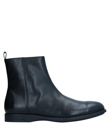 Zapatos con descuento Botín Sergio Rossi Hombre - Botines Sergio Rossi - 11543978HD Negro