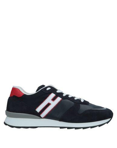 Zapatos especiales para hombres y mujeres Zapatillas Hogan Rebel Mujer - Zapatillas Hogan Rebel - 11543979BM Azul oscuro