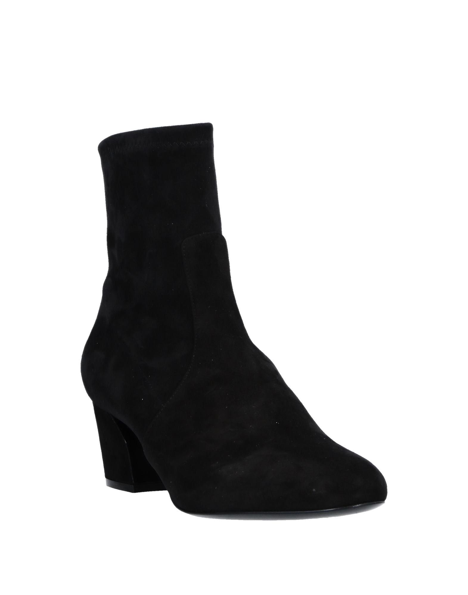 Casadei Stiefelette Damen  11543981OHGünstige gut aussehende Schuhe