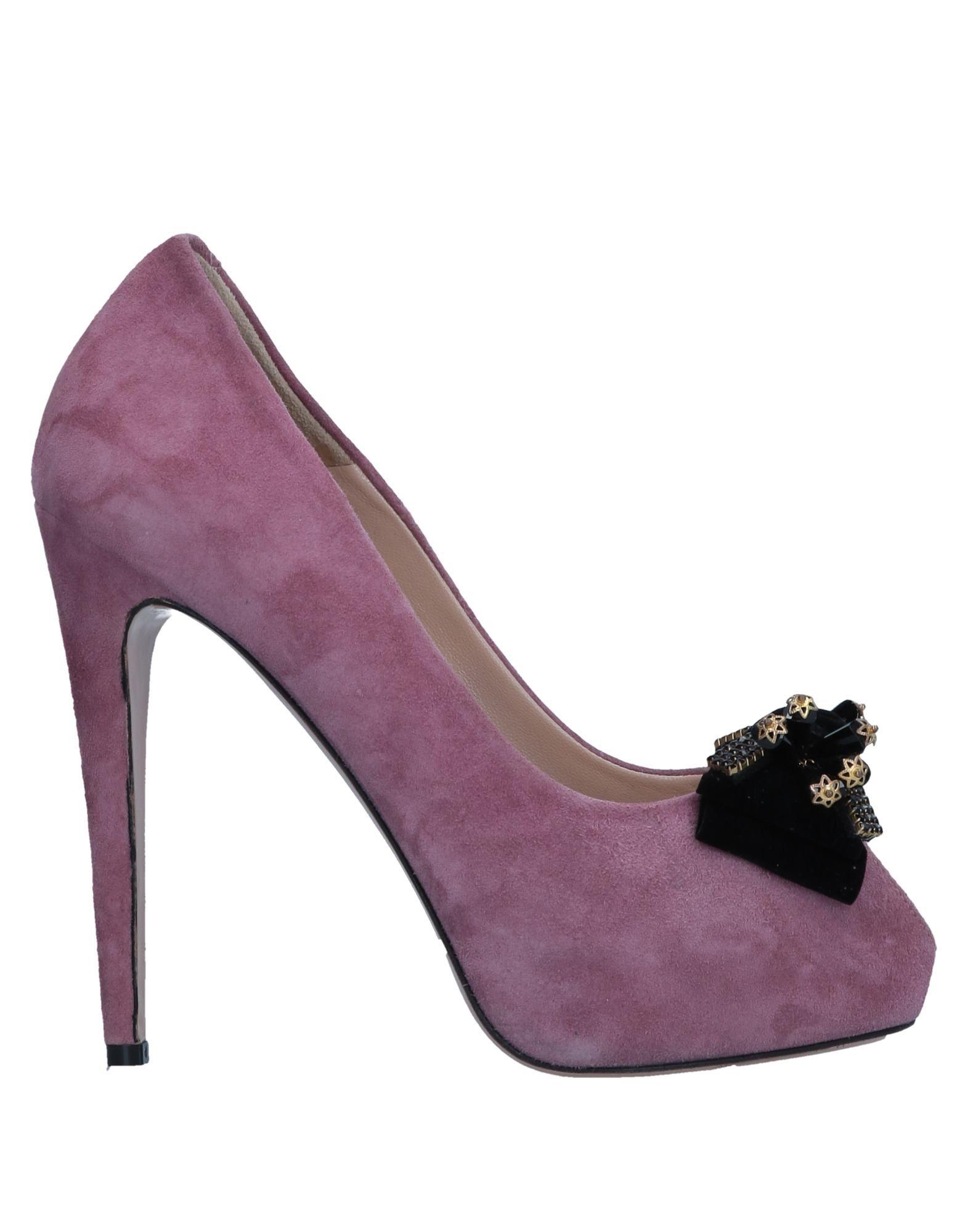 Albano Pumps Damen  11543983JG Gute Qualität beliebte Schuhe