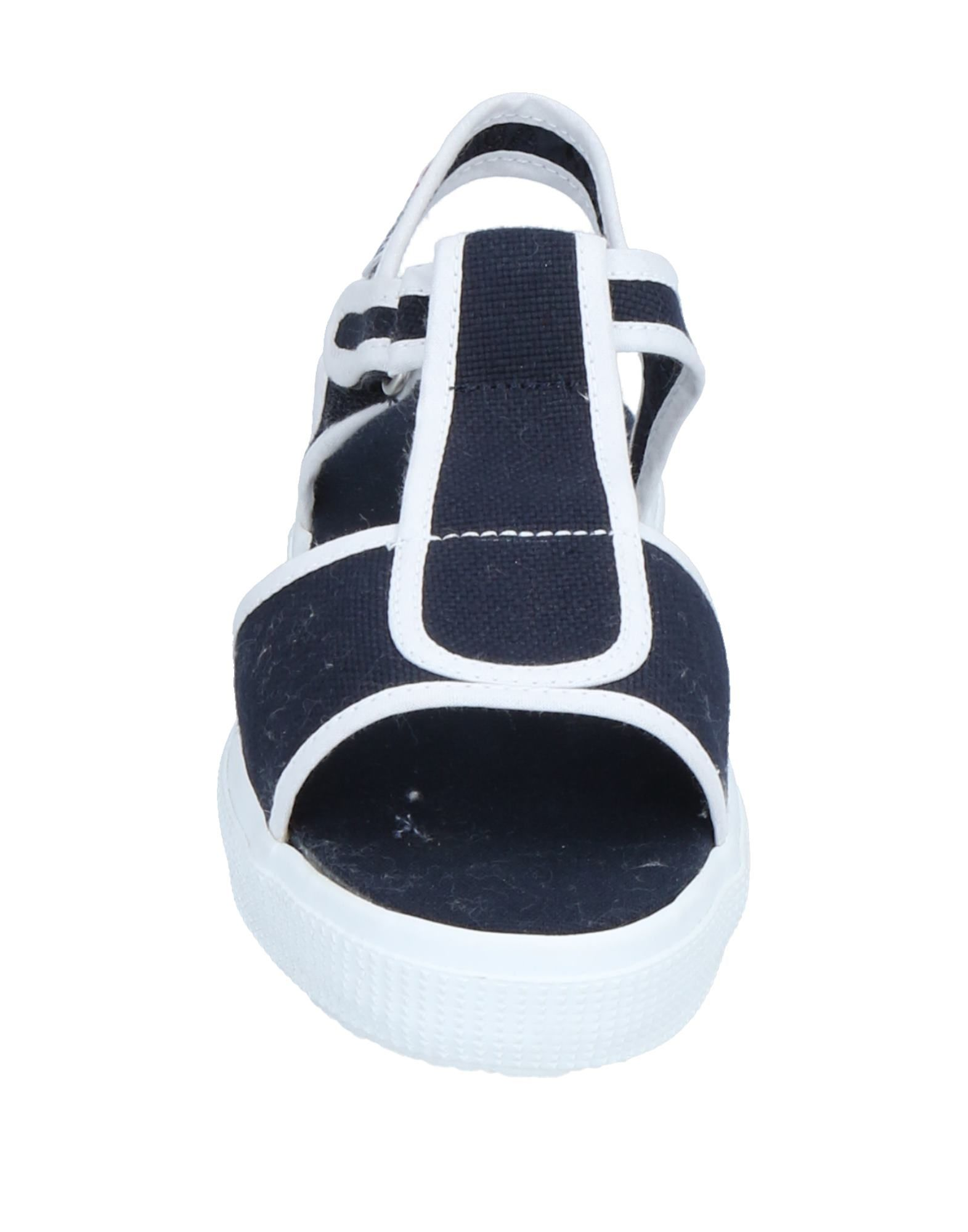 Superga® Sandalen Damen  Qualität 11543985HC Gute Qualität  beliebte Schuhe f22e72