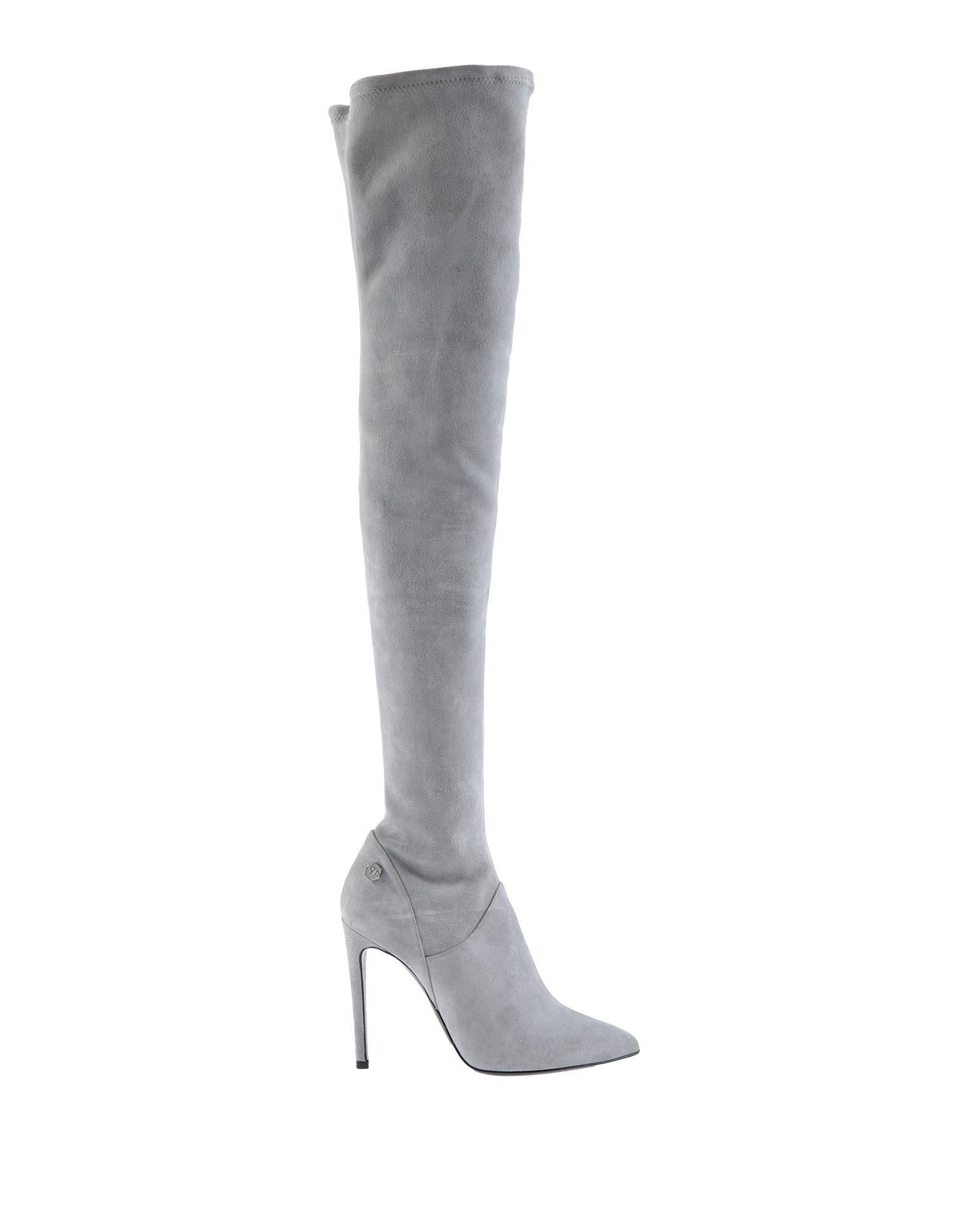 Philipp Plein Plein Boots - Women Philipp Plein Plein Boots online on  Australia - 11544000HE c9136b