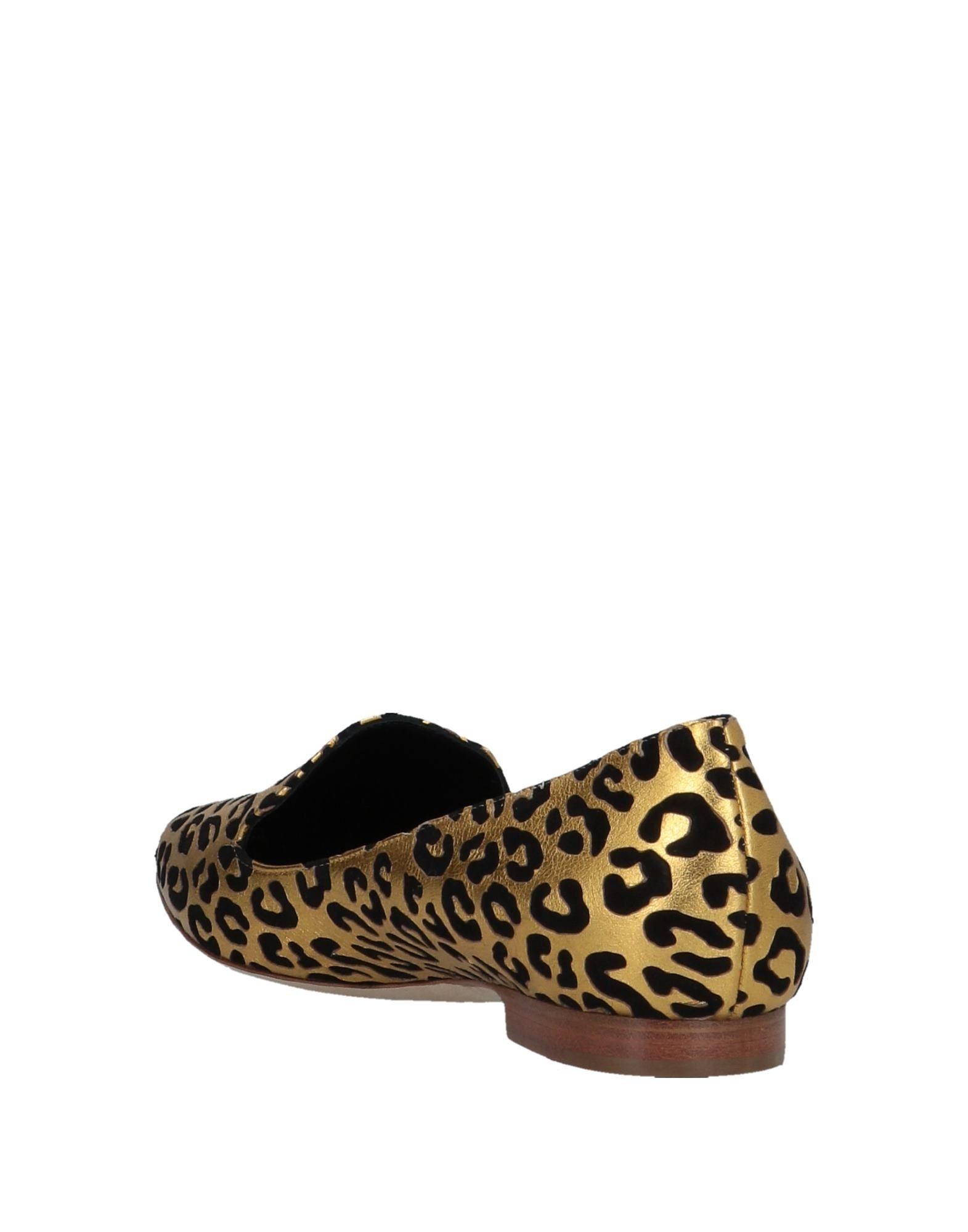 Rupert Sanderson Mokassins gut Damen 11544002RJGünstige gut Mokassins aussehende Schuhe f6461c