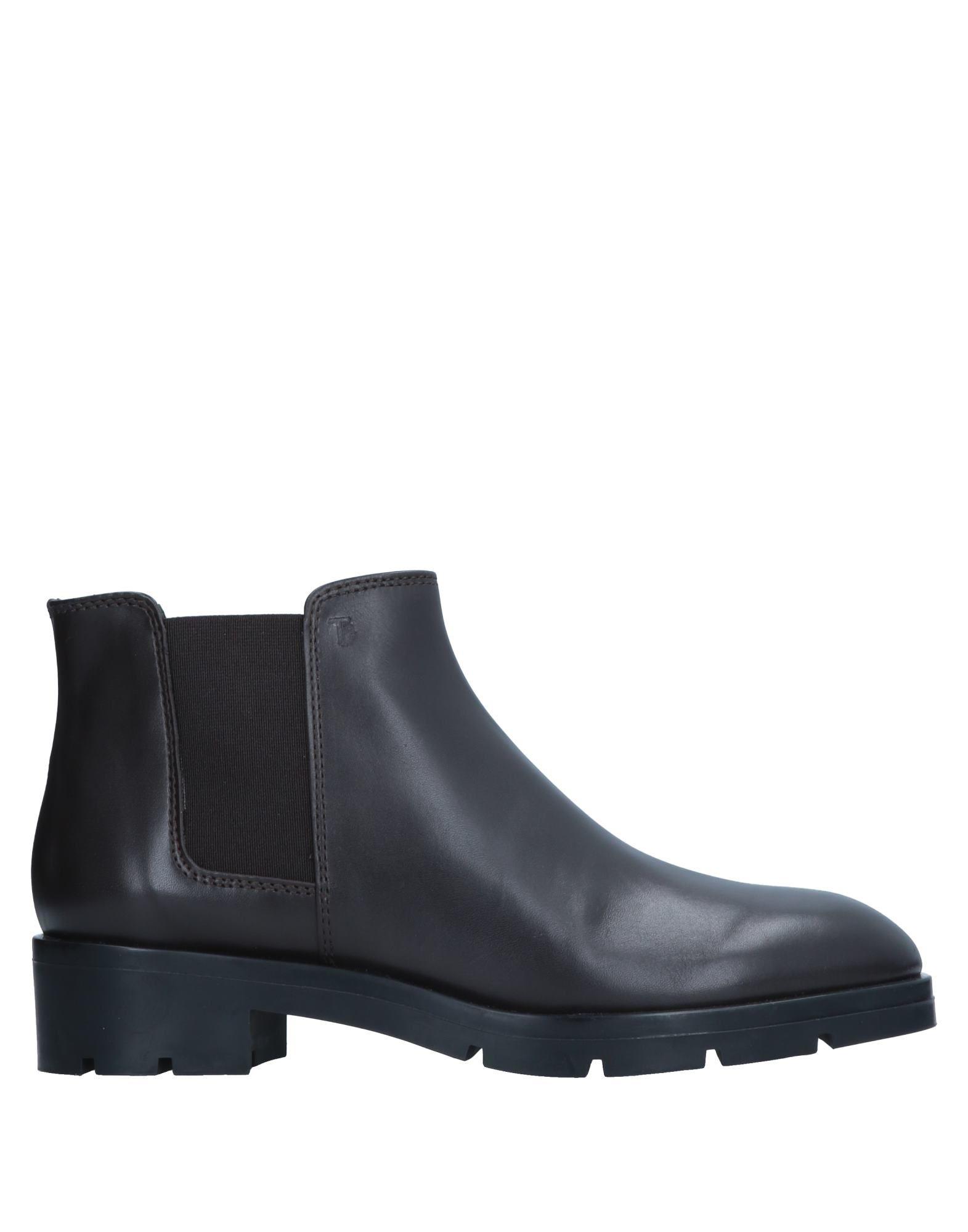 Rabatt Schuhe Tod's Chelsea Boots Damen  11544012KU