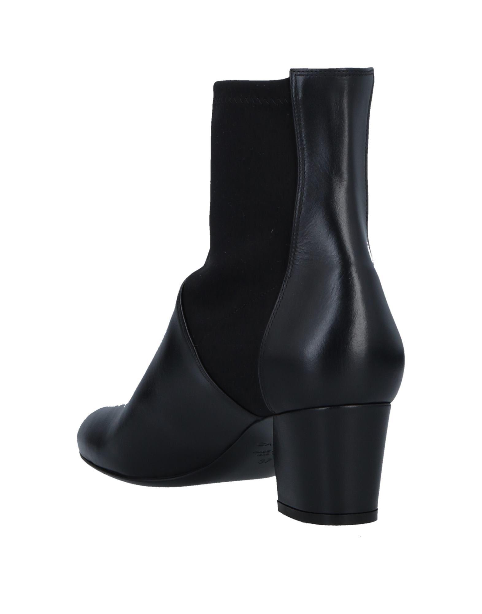 Casadei Stiefelette Damen  11544018QDGünstige gut aussehende Schuhe