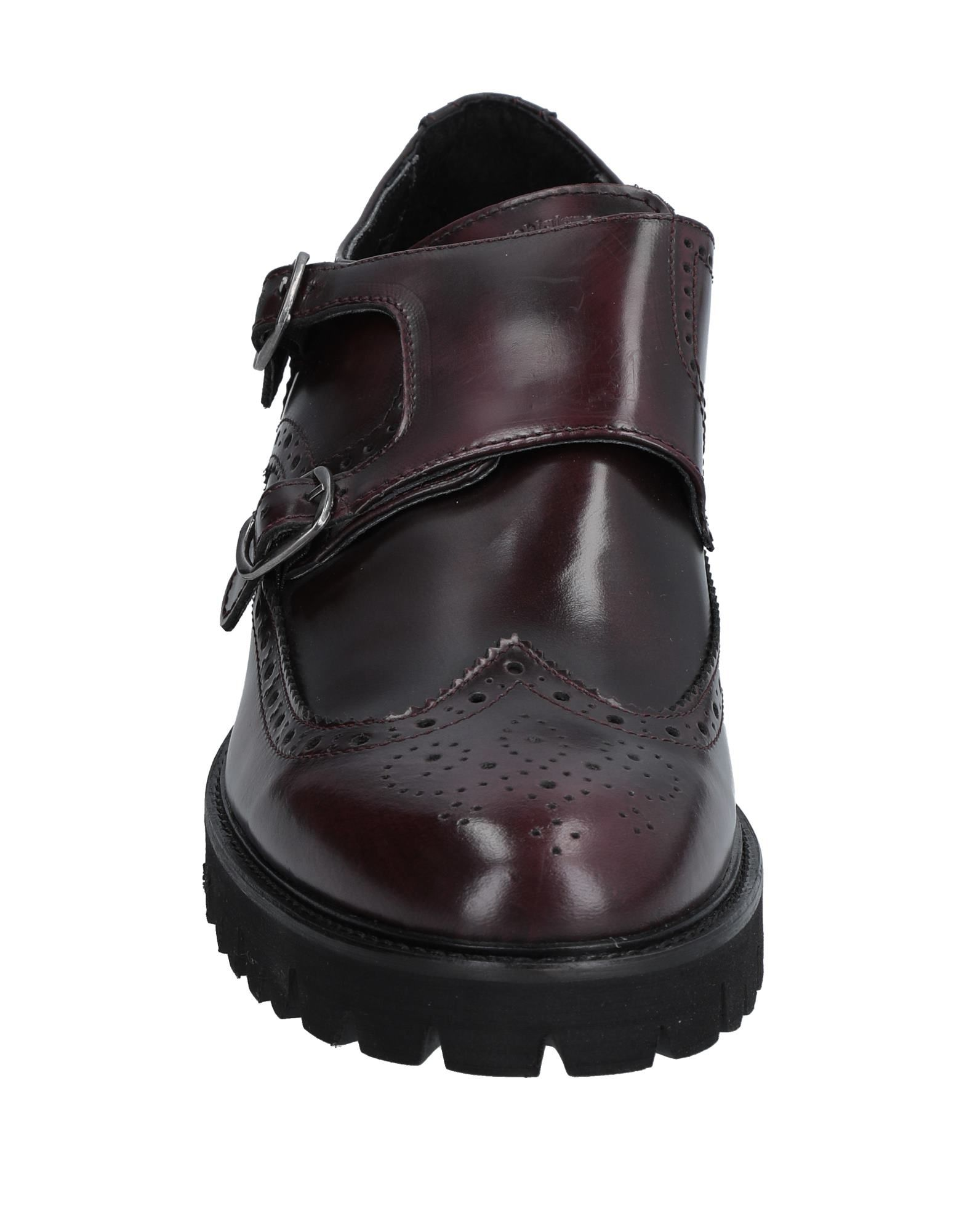 Bottega Marchigiana Mokassins Herren  11544025GX Gute Qualität beliebte Schuhe