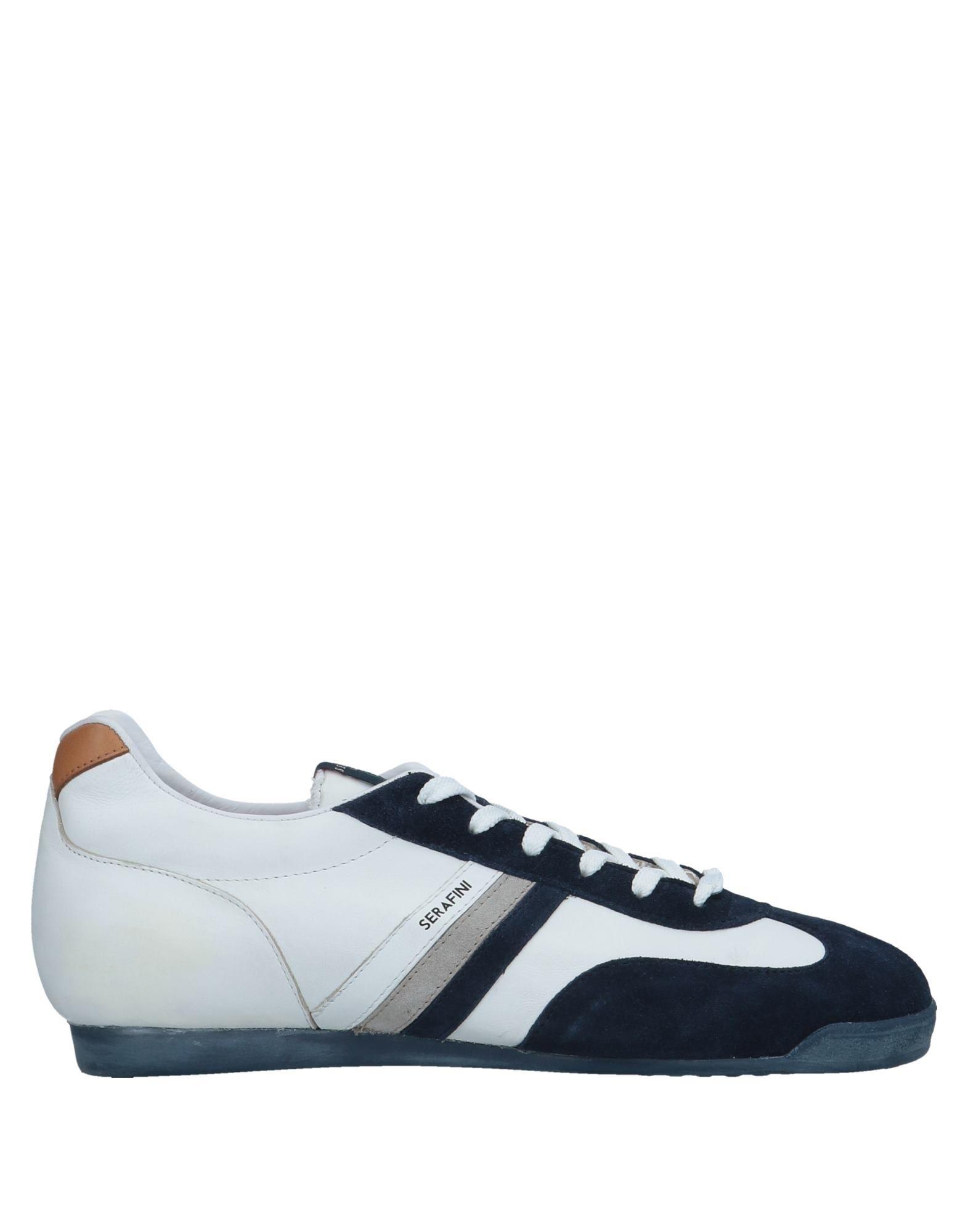 Serafini 11544026TU Sport Sneakers Herren  11544026TU Serafini 7efadb