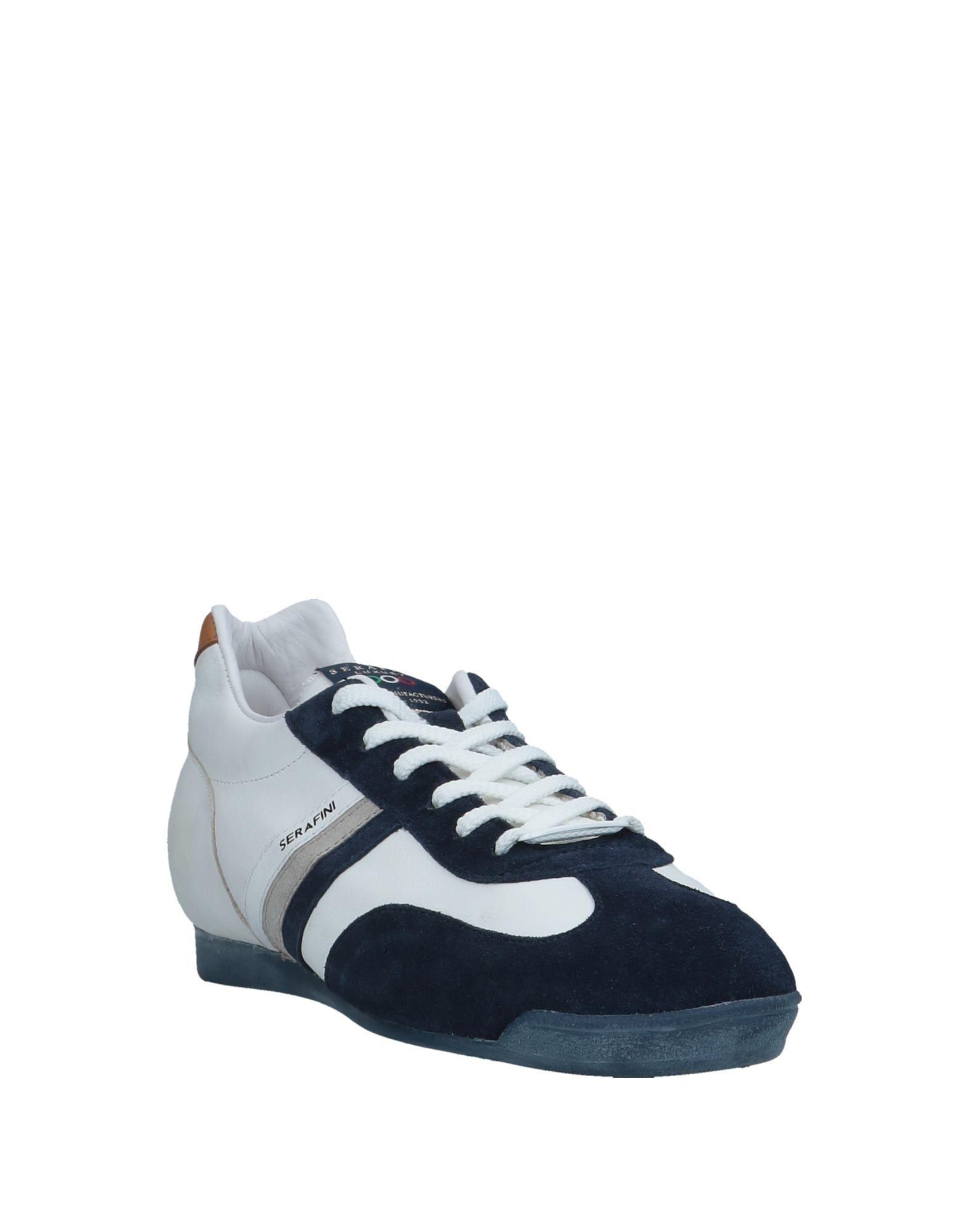Rabatt echte Schuhe Serafini 11544026TU Sport Sneakers Herren  11544026TU Serafini 4422dd