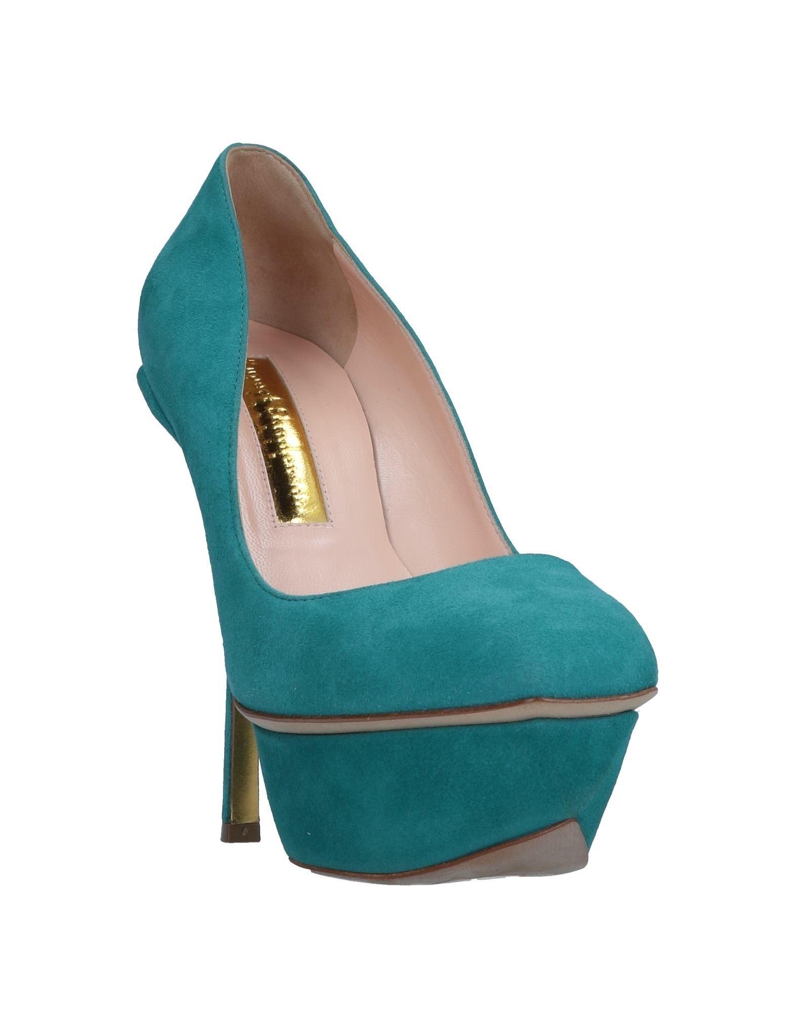 Rupert Sanderson Pumps Damen Schuhe  11544027UUGünstige gut aussehende Schuhe Damen cea947
