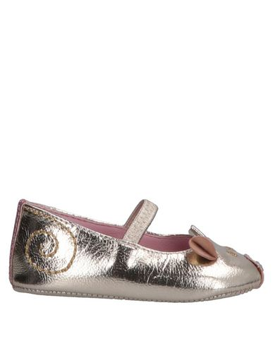 4dbe1e12 Little Marc Jacobs Newborn Shoes Girl 0-24 months online on YOOX Romania