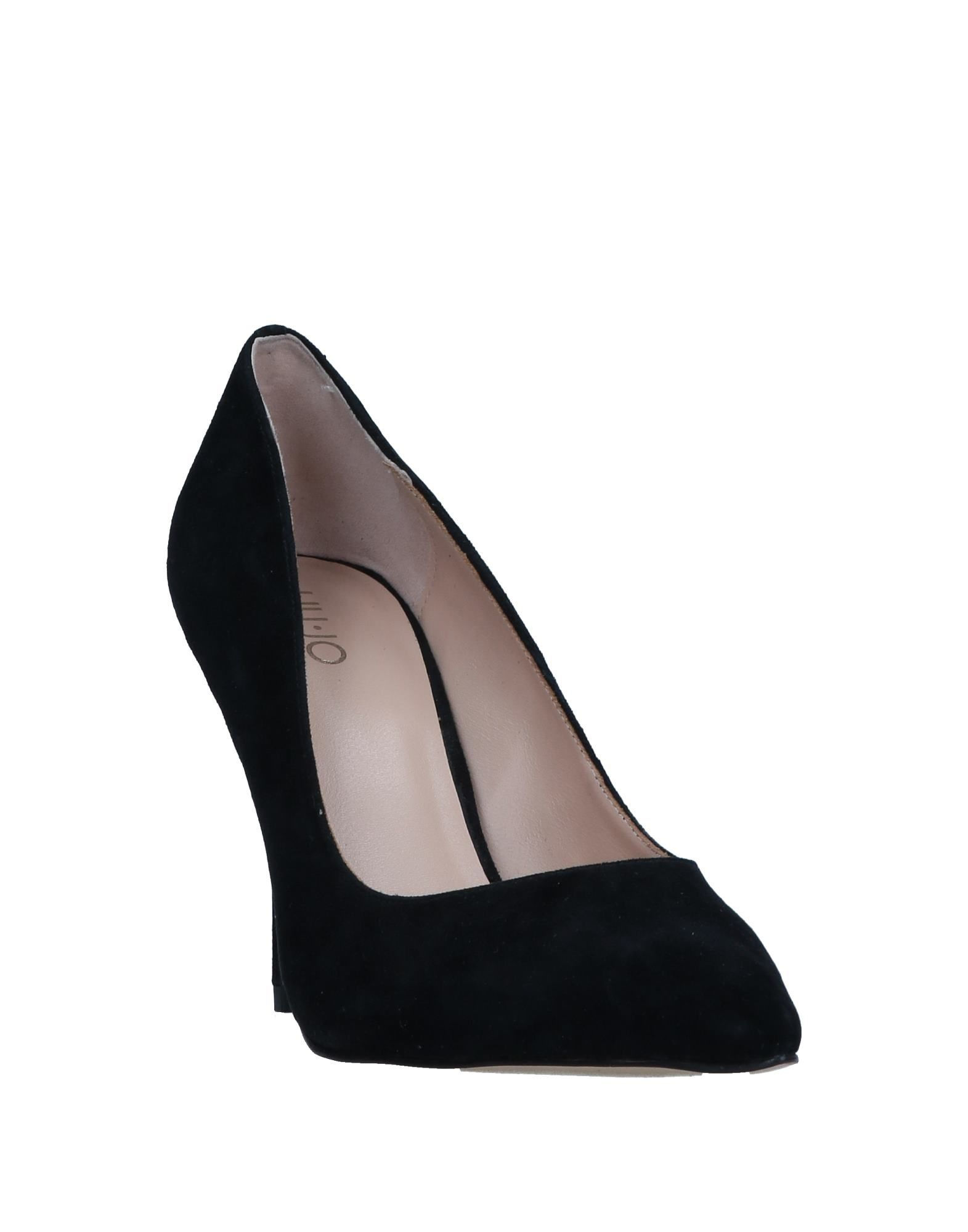 Liu •Jo Pumps Damen beliebte  11544033BT Gute Qualität beliebte Damen Schuhe 8fc2fd