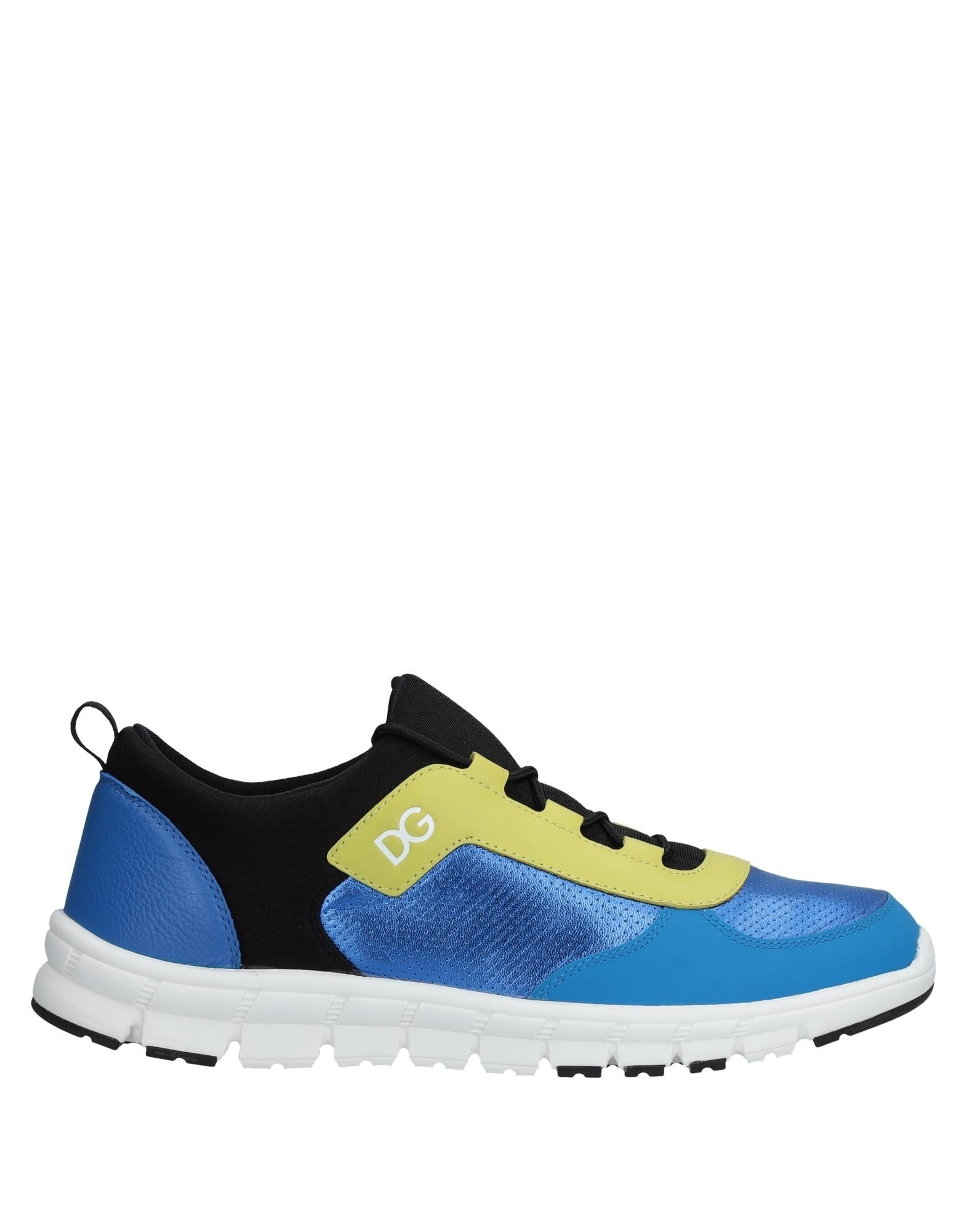 Dolce & Gabbana Sneakers Herren  11544035XM Gute Qualität beliebte Schuhe