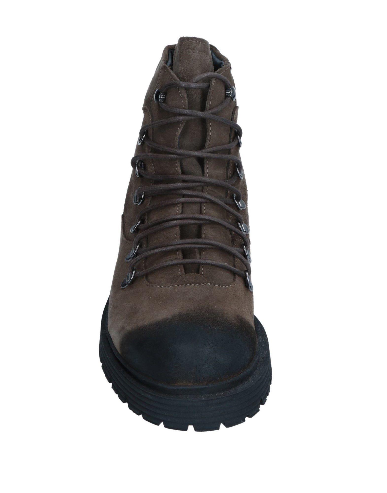 Bottega 11544040VE Marchigiana Stiefelette Herren  11544040VE Bottega Gute Qualität beliebte Schuhe f75ba0