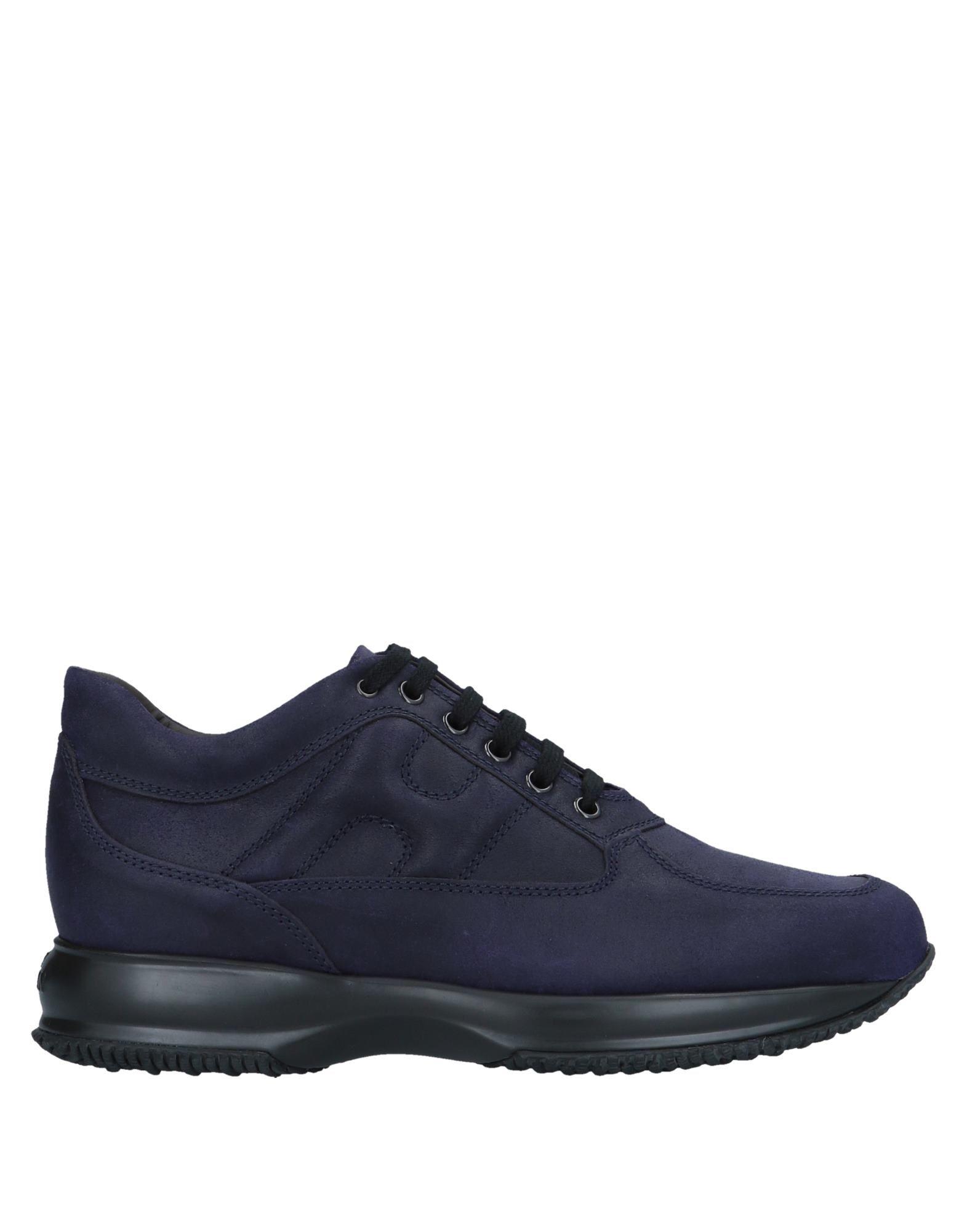 Hogan Sneakers Herren  11544042ET Gute Qualität beliebte Schuhe