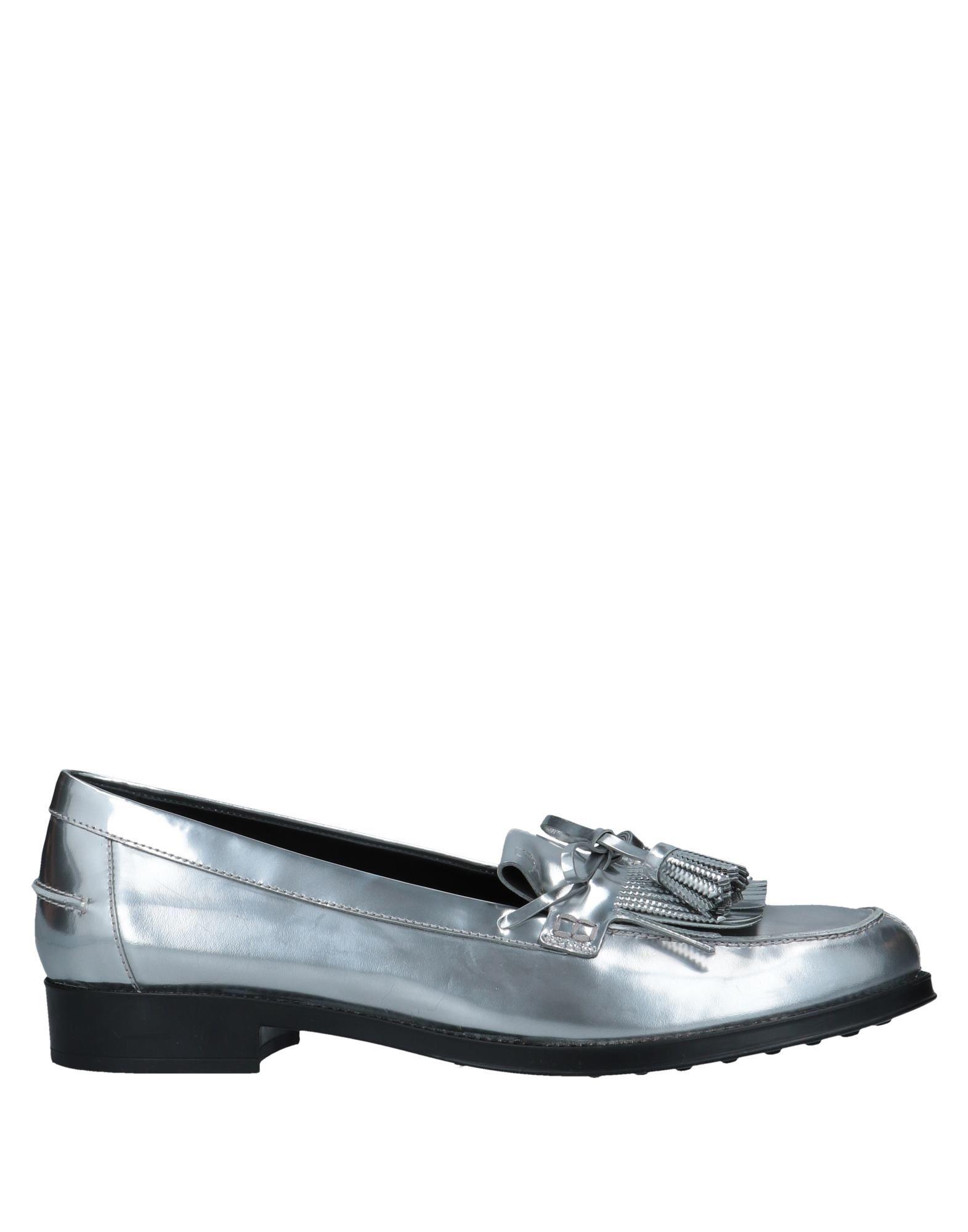 Rabatt Schuhe Tod's Mokassins Damen  11544050LA
