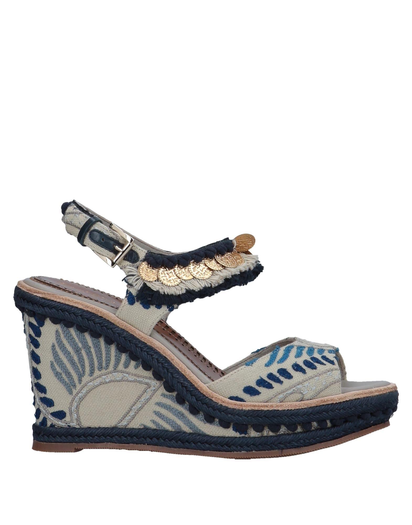 Sandali Santoni Donna - 11544056NE elegante