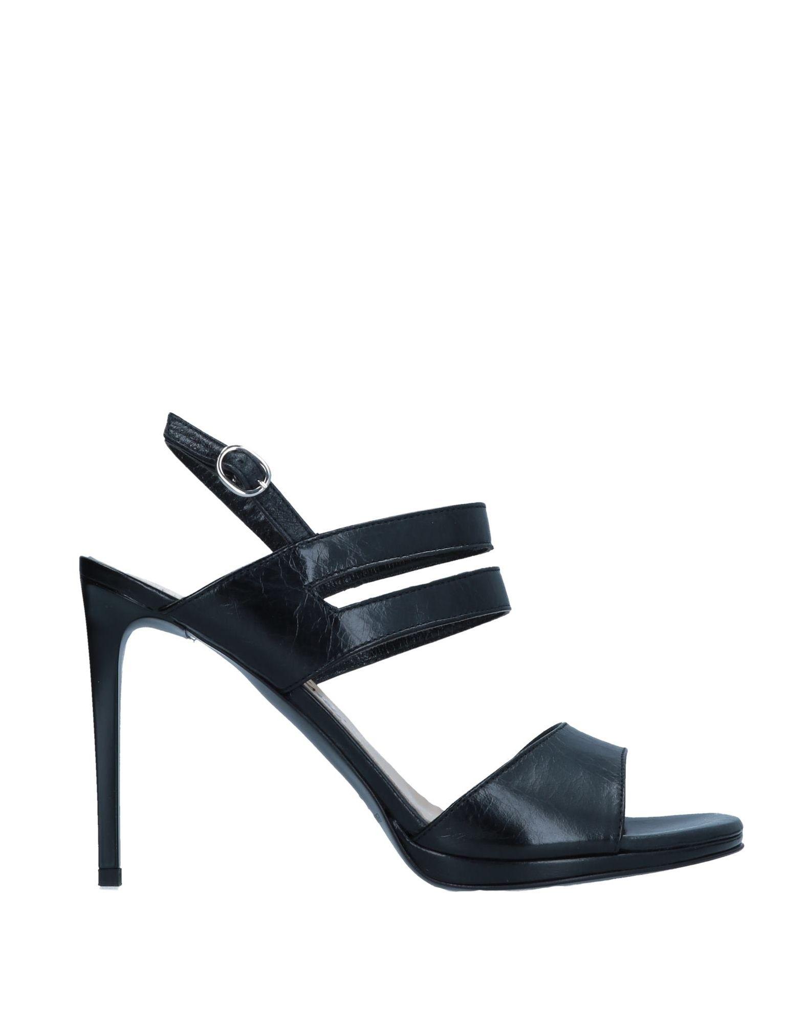 Emanuela Passeri Sandalen Damen  11544059QL Gute Qualität beliebte Schuhe