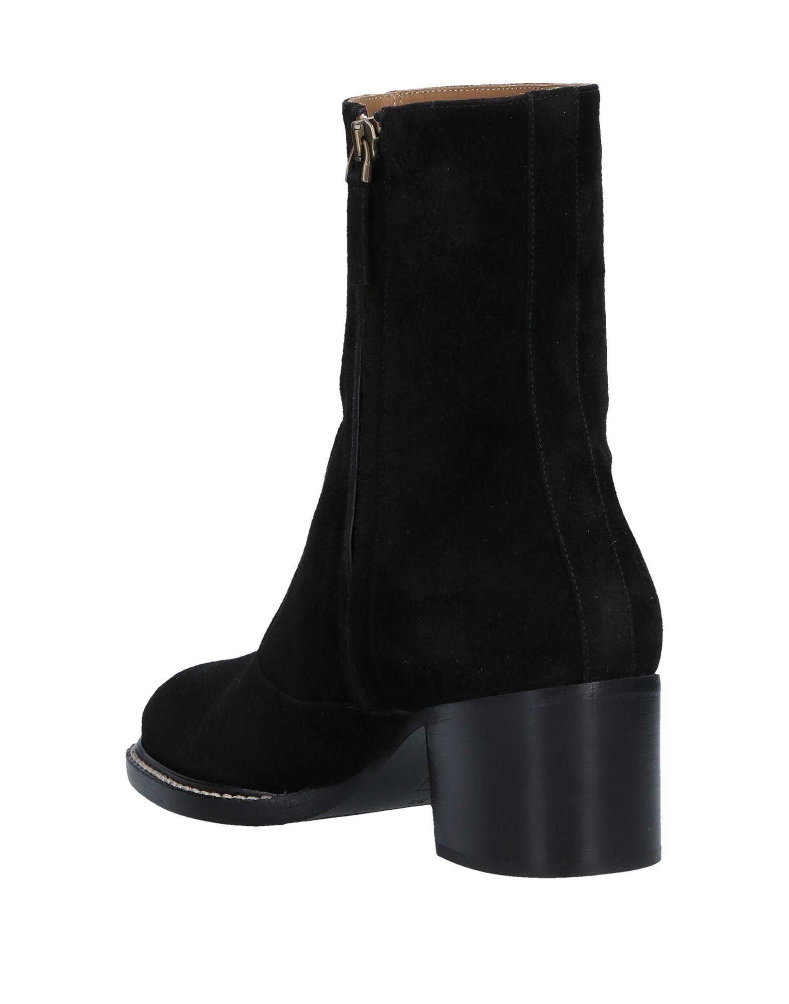 Rabatt Schuhe Veronique Branquinho Stiefelette 11544074TF Damen  11544074TF Stiefelette f6ae8e