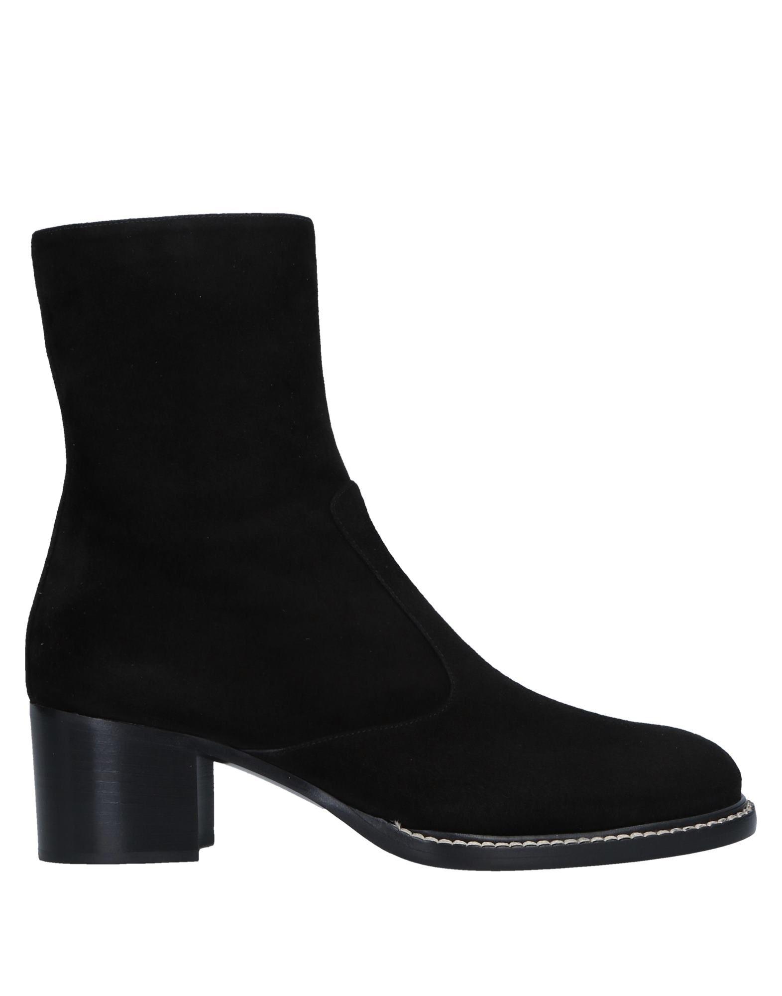 Veronique Branquinho Ankle Branquinho Boot - Women Veronique Branquinho Ankle Ankle Boots online on  Australia - 11544074TF 77bbc1