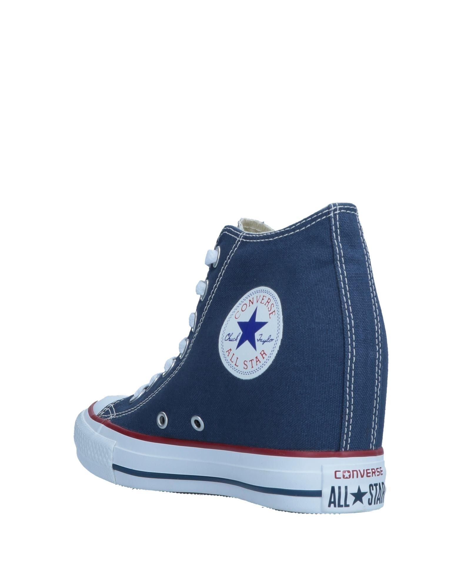 Sneakers Converse All Star Donna - 11544085TI
