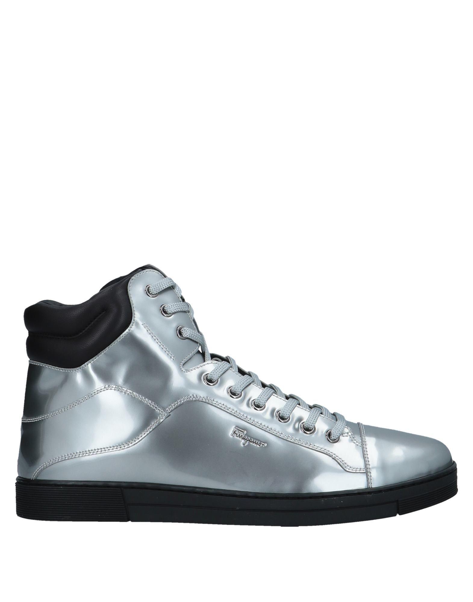 Salvatore Ferragamo Sneakers Herren  11544095LL Gute Qualität Qualität Gute beliebte Schuhe c493a1