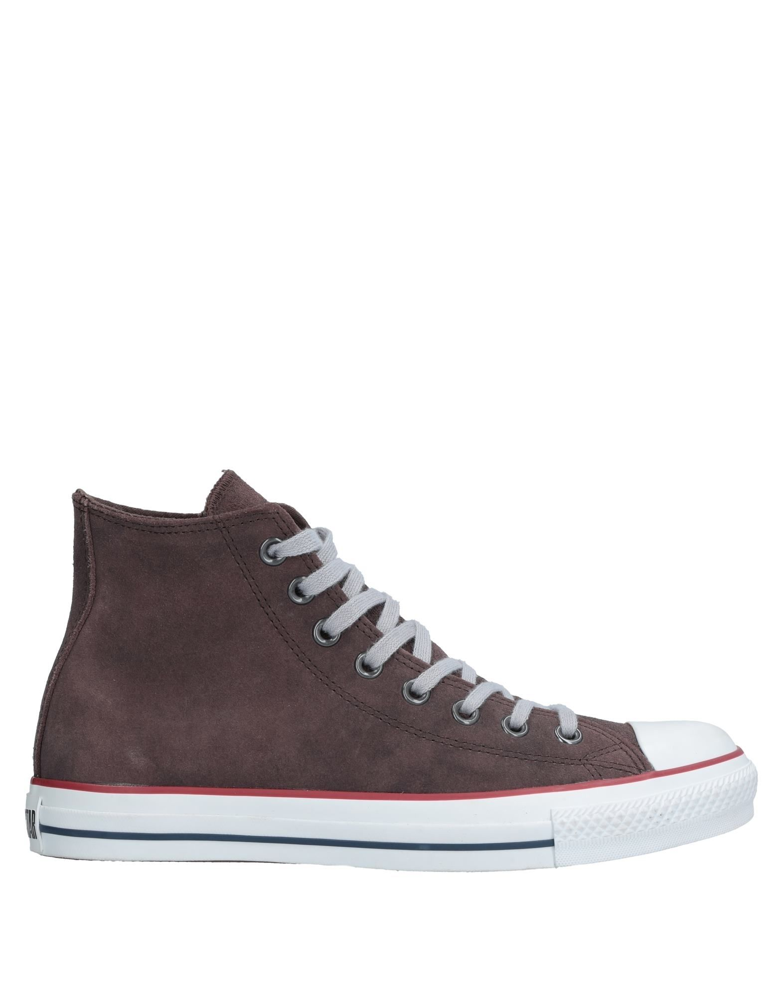 Rabatt echte Schuhe Converse All Star Sneakers Herren  11544101KK