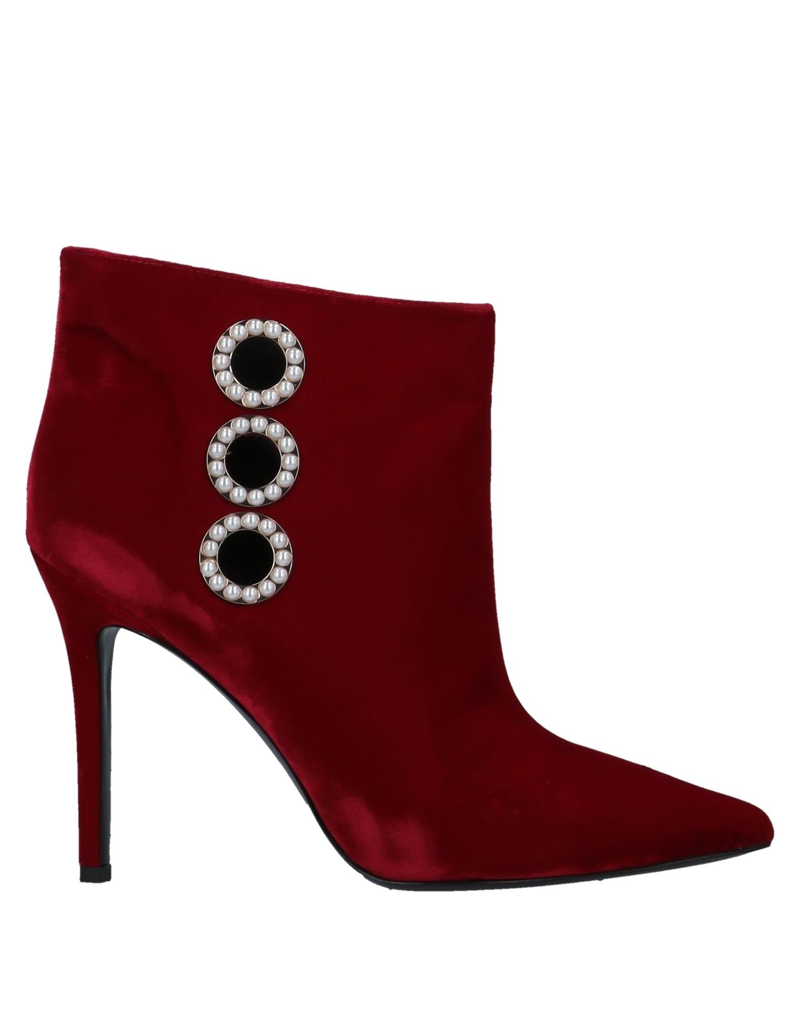 Stella Luna Stiefelette Damen  11544104PK Beliebte Schuhe