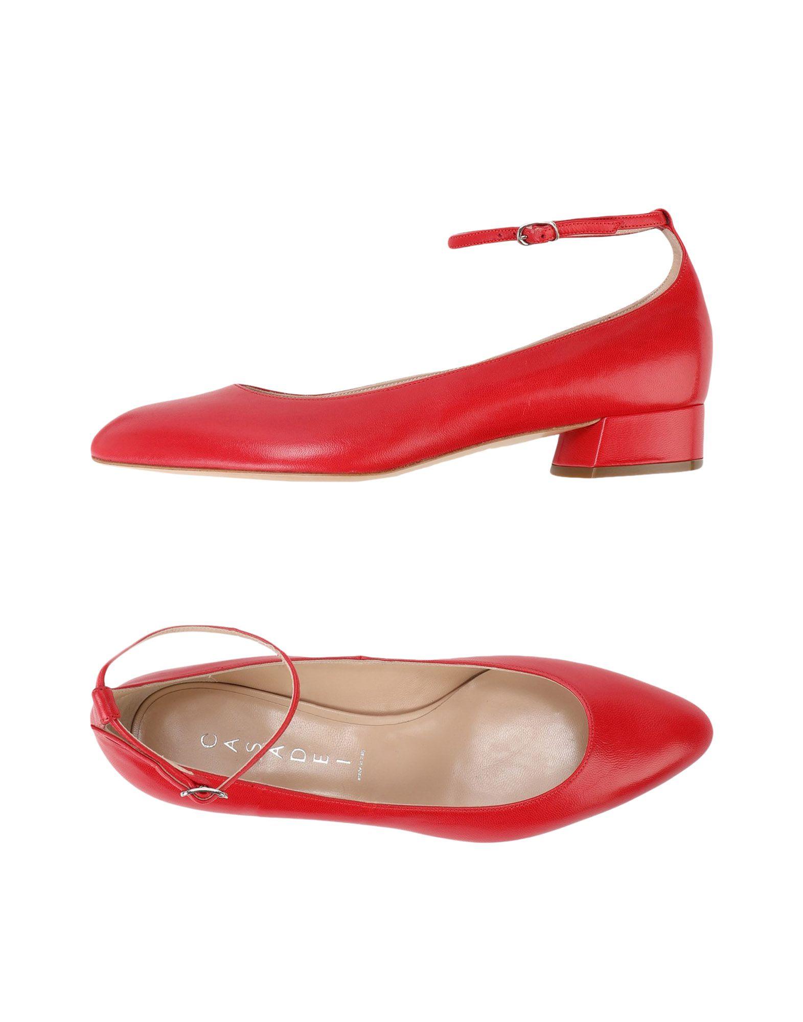 Rabatt Schuhe Casadei Pumps Damen  11544107HF